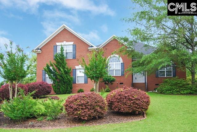 12  Hunters Pond Columbia, SC 29229