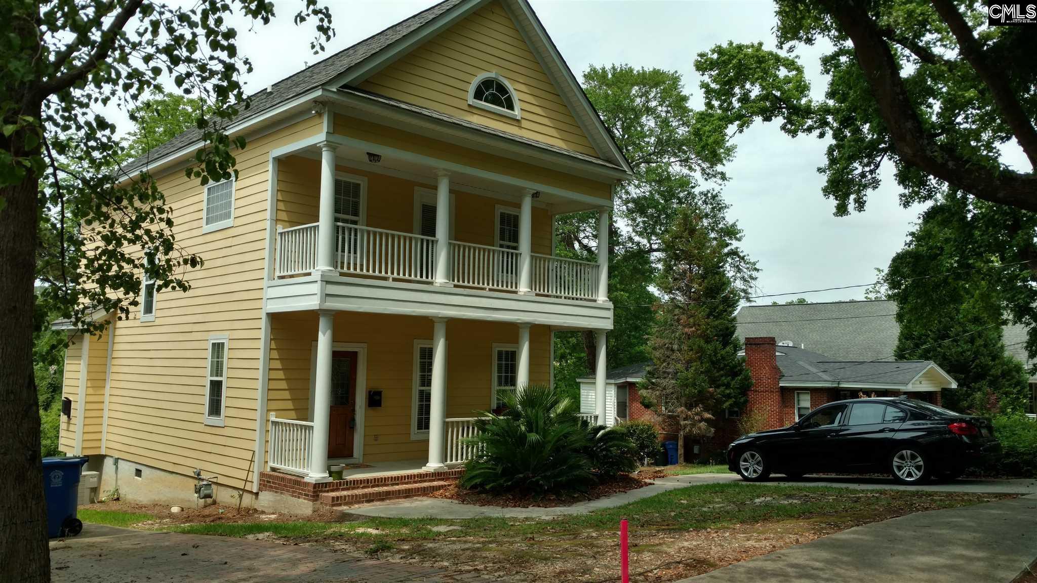 907 W Confederate Columbia, SC 29201