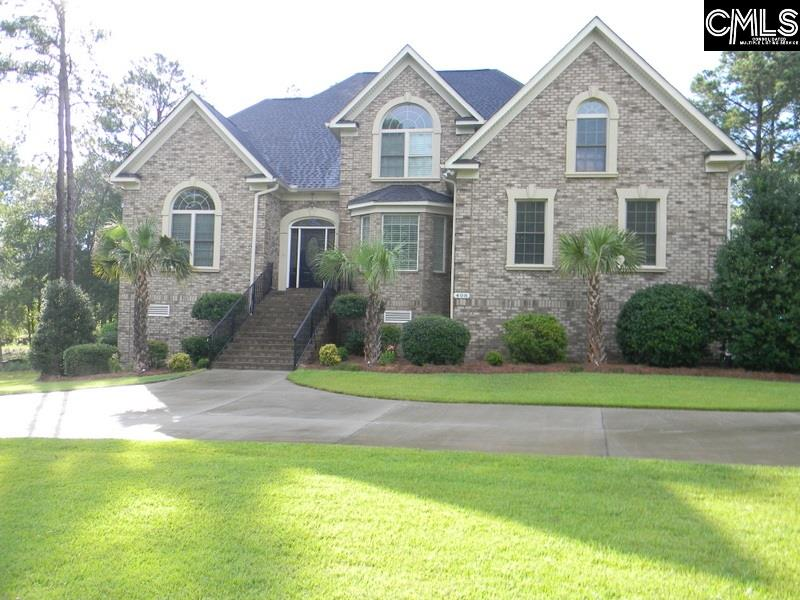 408  Old Course Blythewood, SC 29016