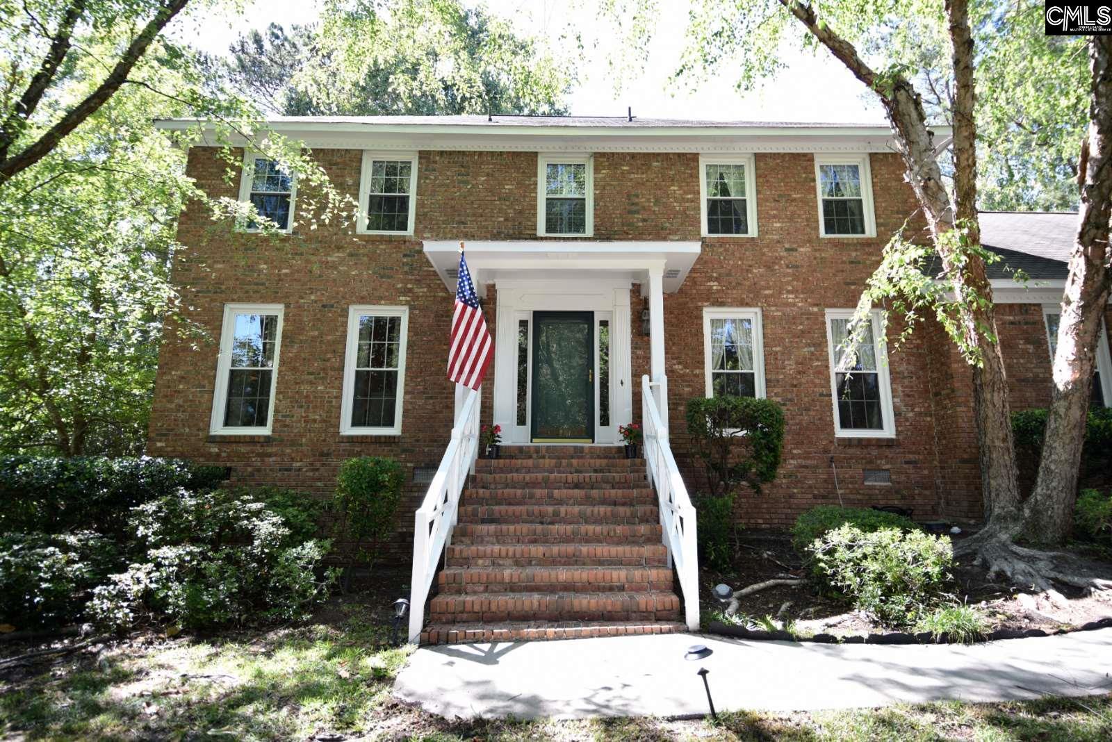 217  Brookspring Columbia, SC 29223