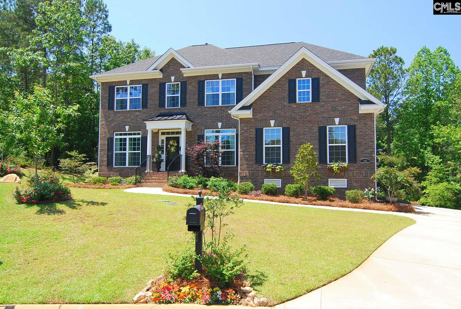 115  Longford Lexington, SC 29072
