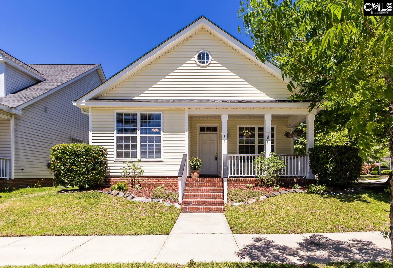 402  Chalmers Columbia, SC 29229