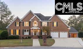 12  Old Trace Columbia, SC 29209