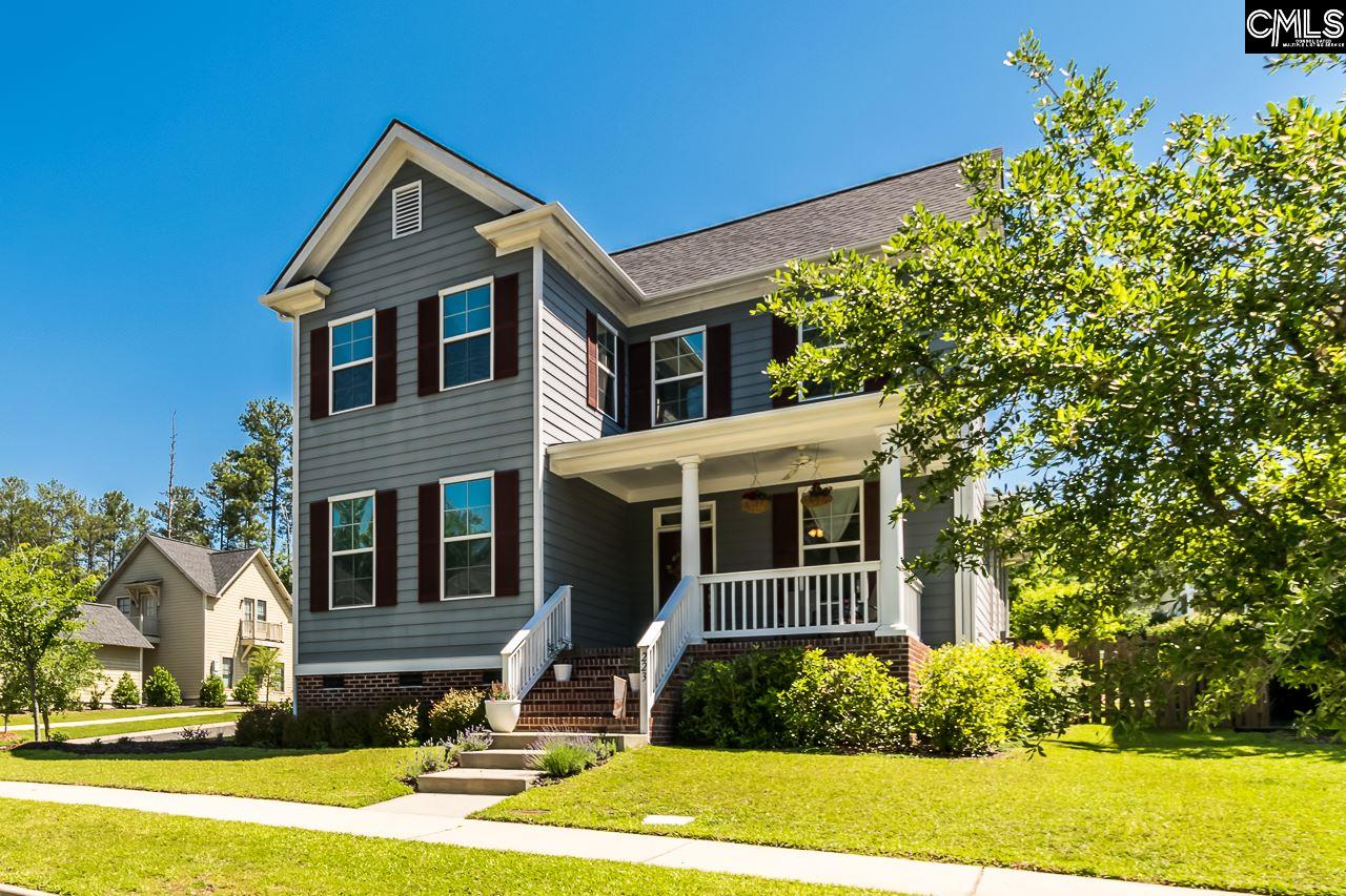 223  Baysdale Columbia, SC 29229