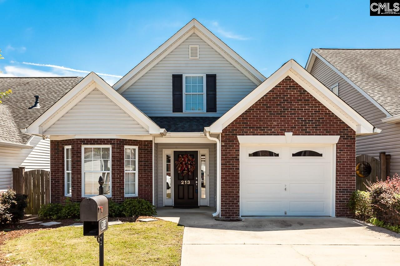 213  Chesterton Lexington, SC 29072