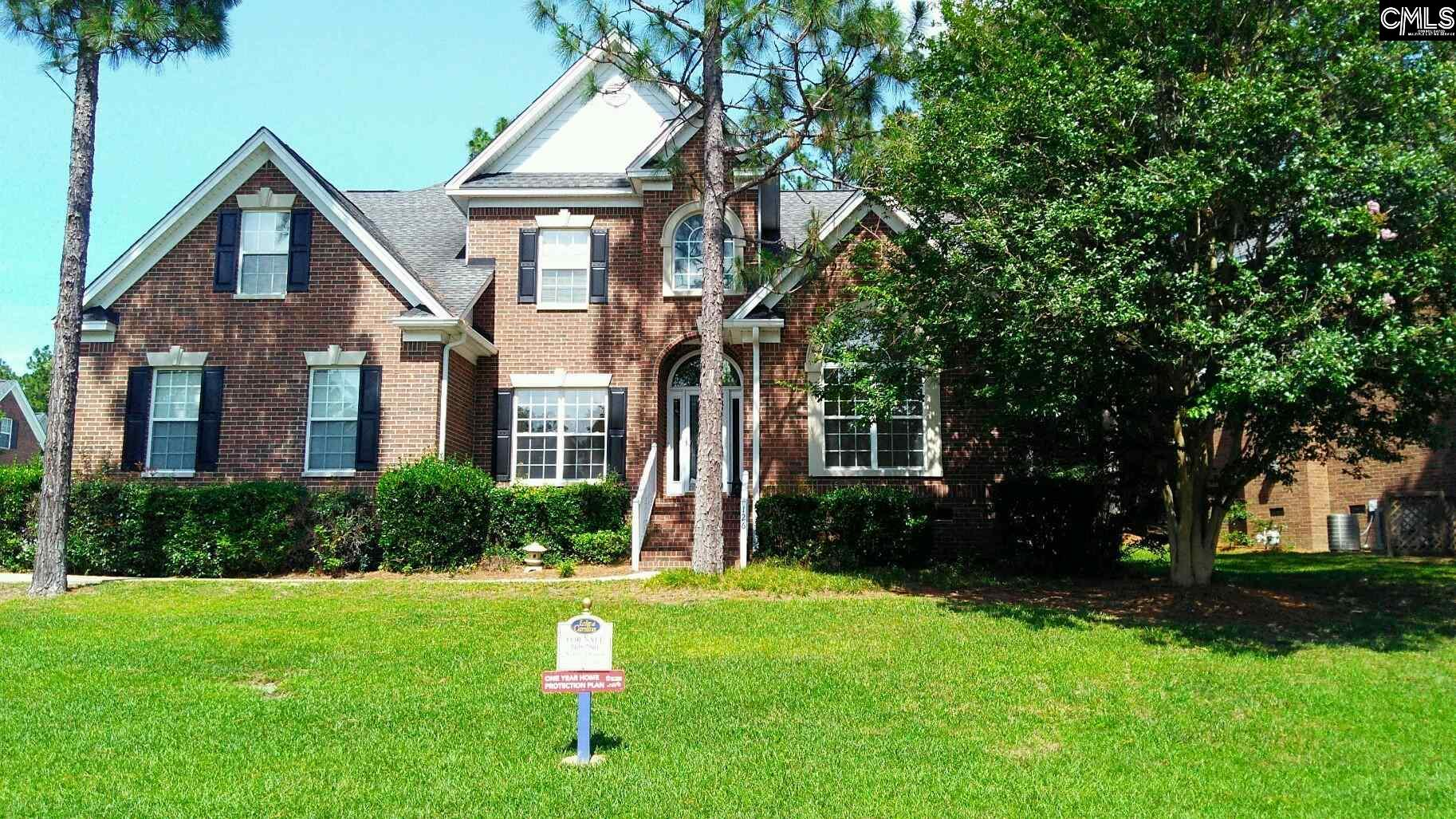 126  Chalfont Columbia, SC 29229
