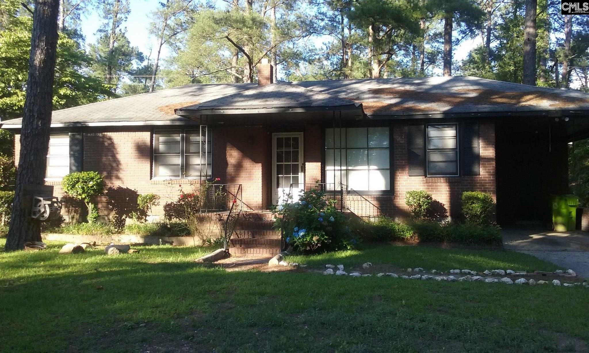 6540  Frost #lot#3 Columbia, SC 29203