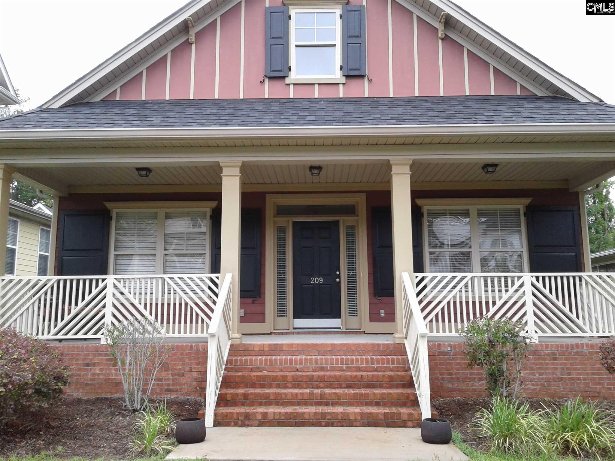 209  Baysdale Columbia, SC 29229