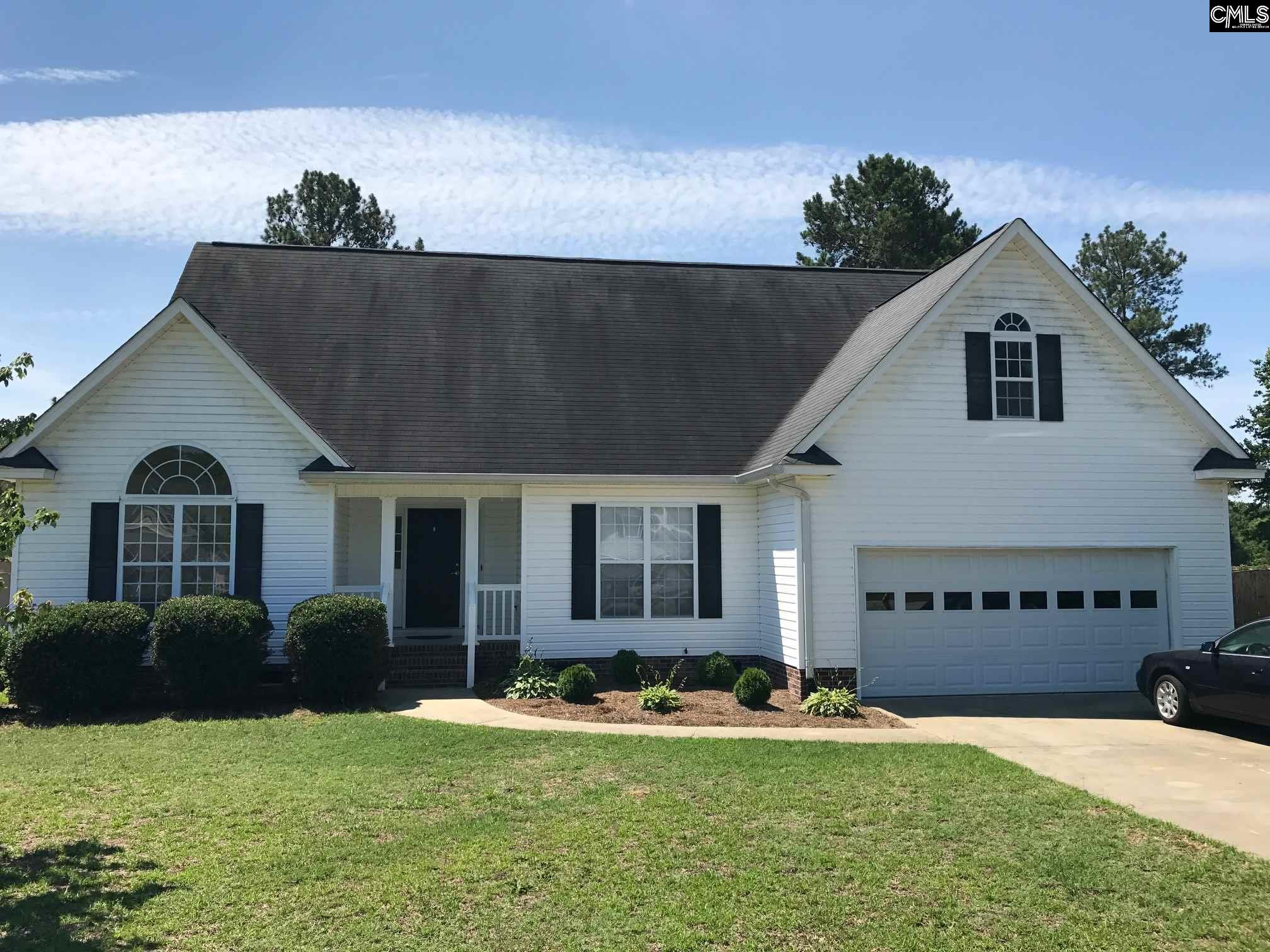 241  Callie Elgin, SC 29045
