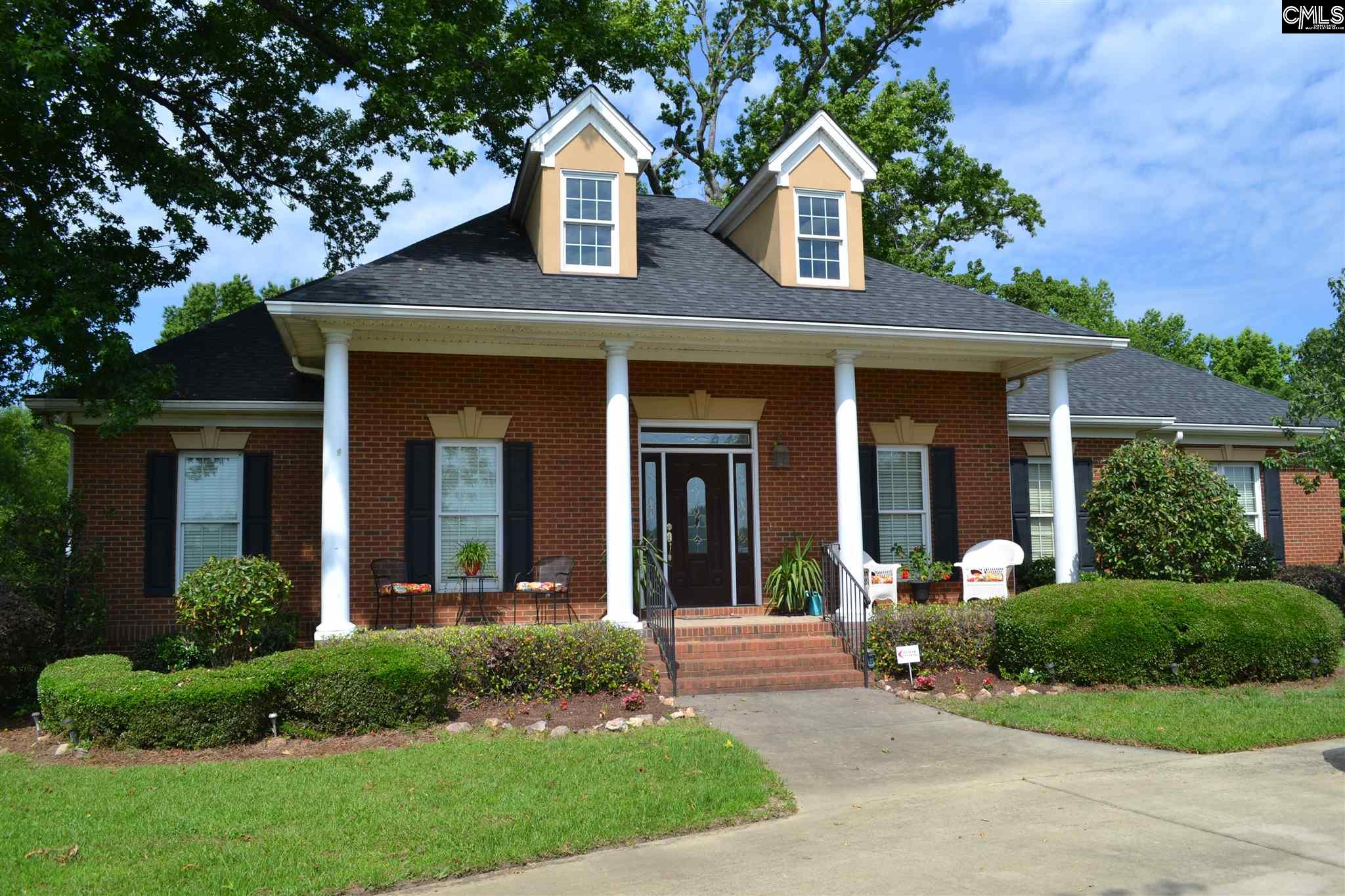 131  Oneal Shealy Gilbert, SC 29054