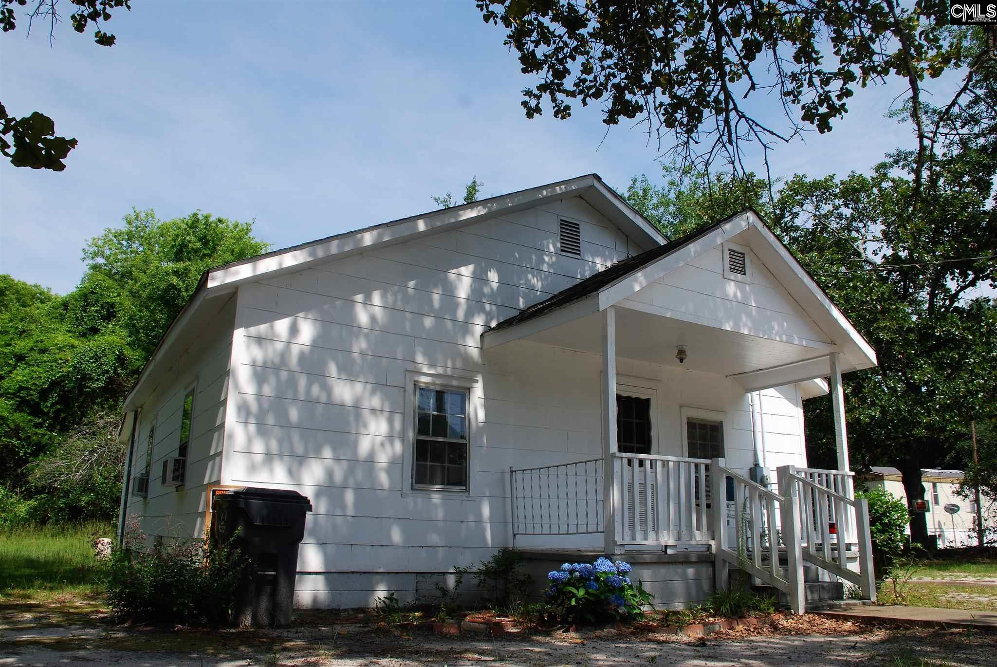 Lexington Investment Properties