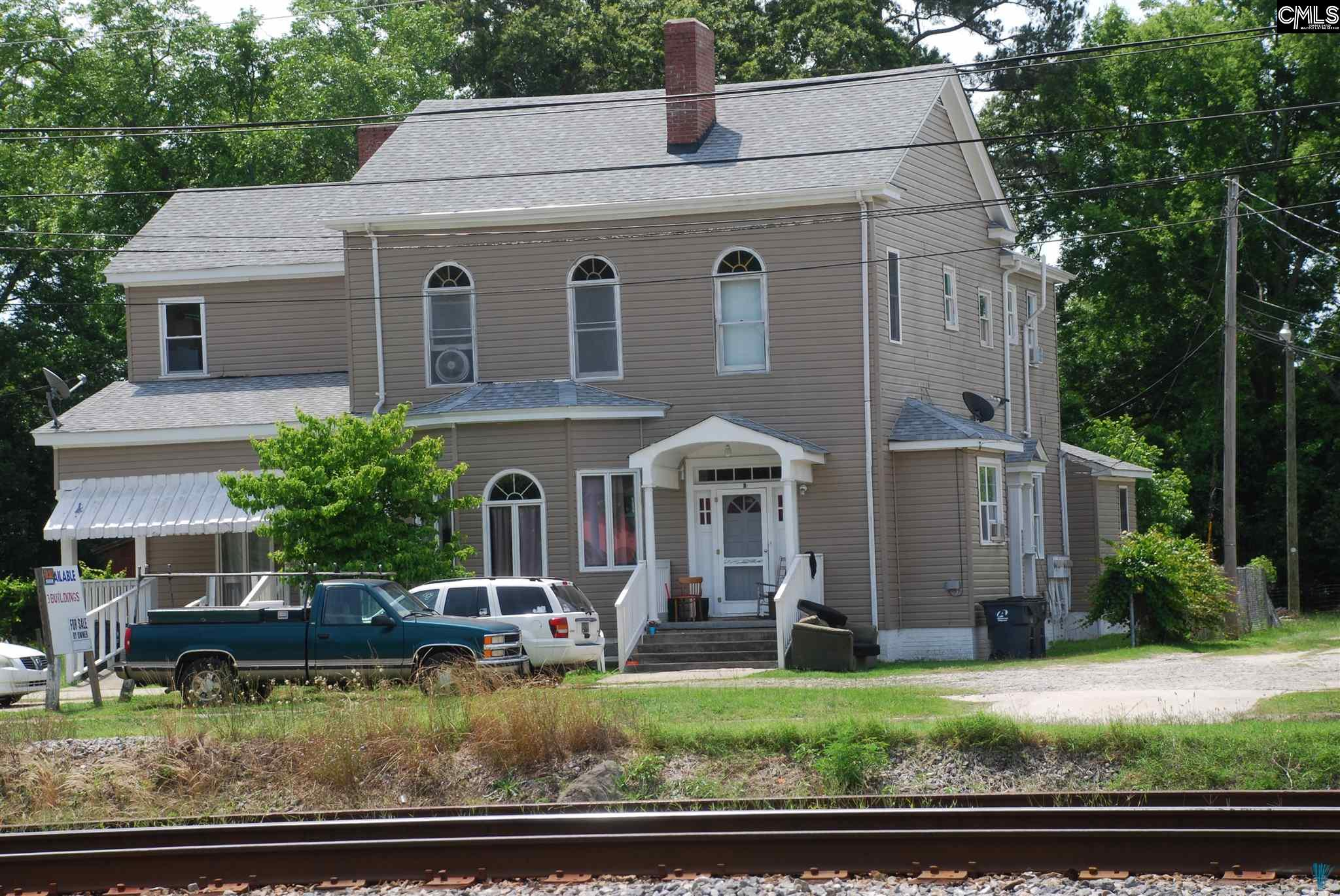 432  West Railroad Batesburg, SC 29006