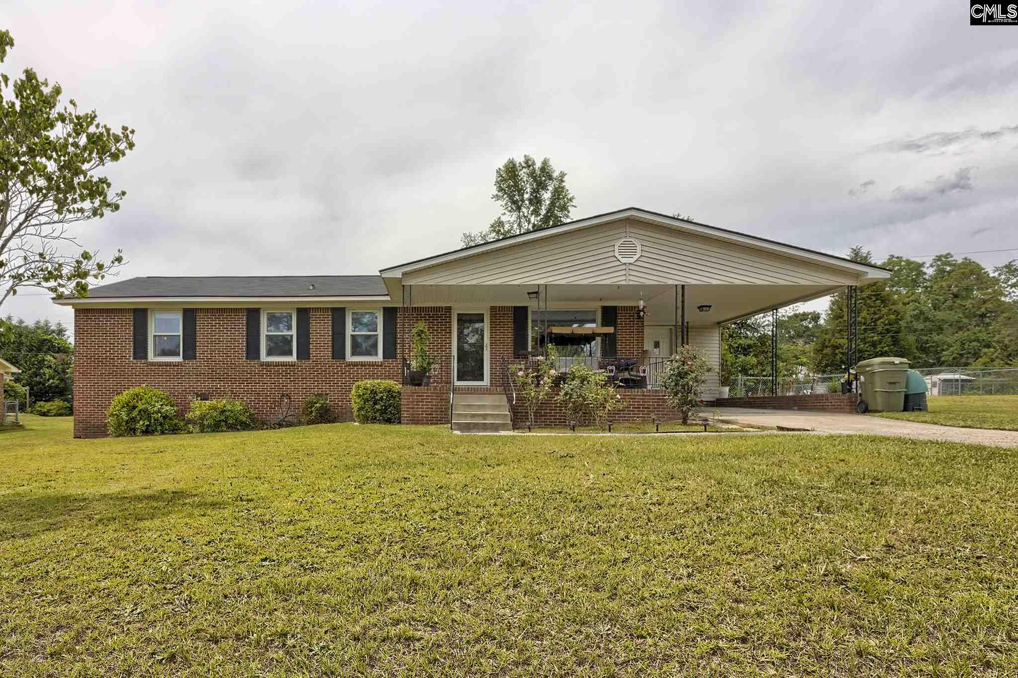2200  Sheffield Cayce, SC 29033