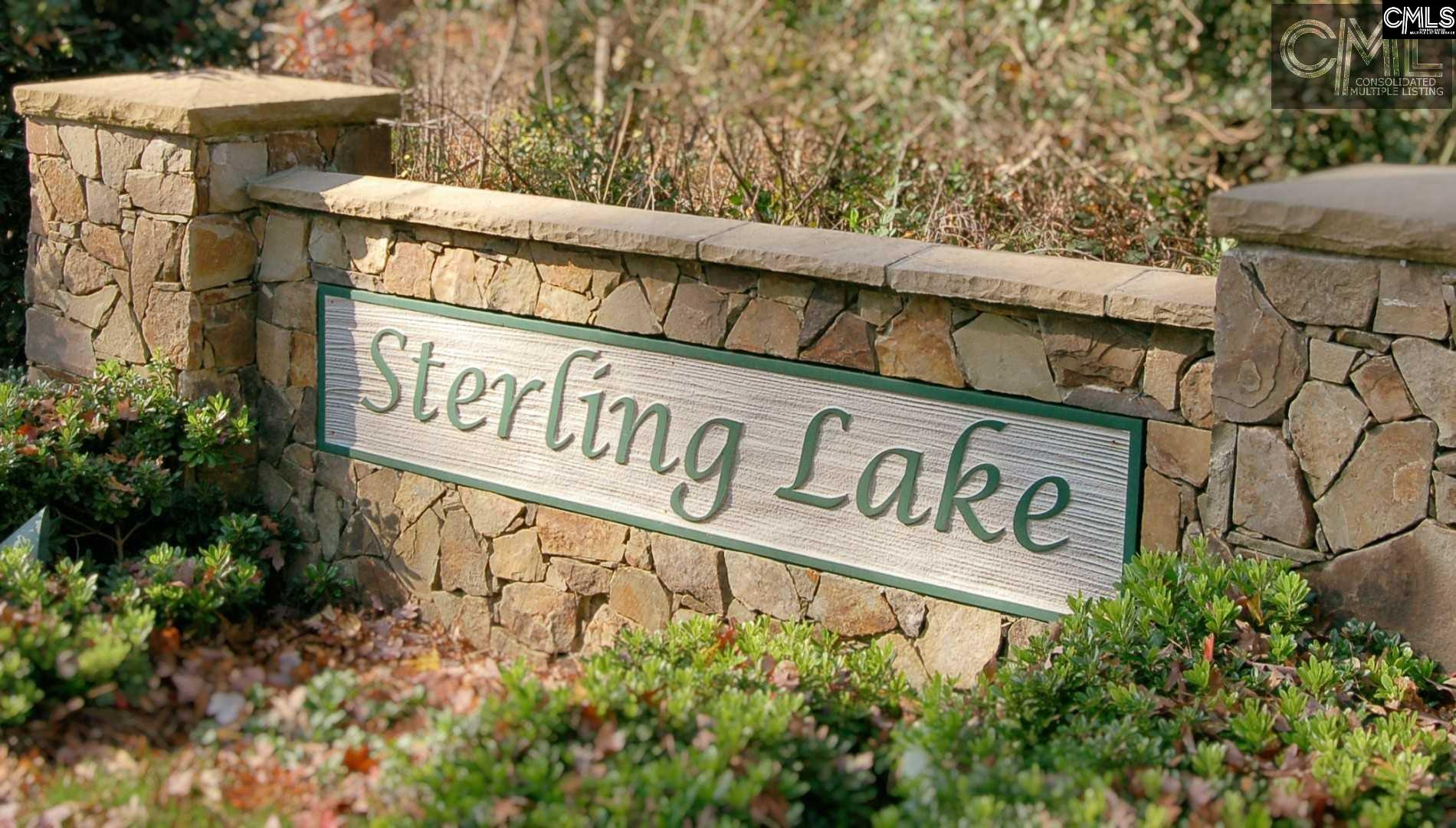 Sterling Lake #lot 10 Lexington, SC 29072