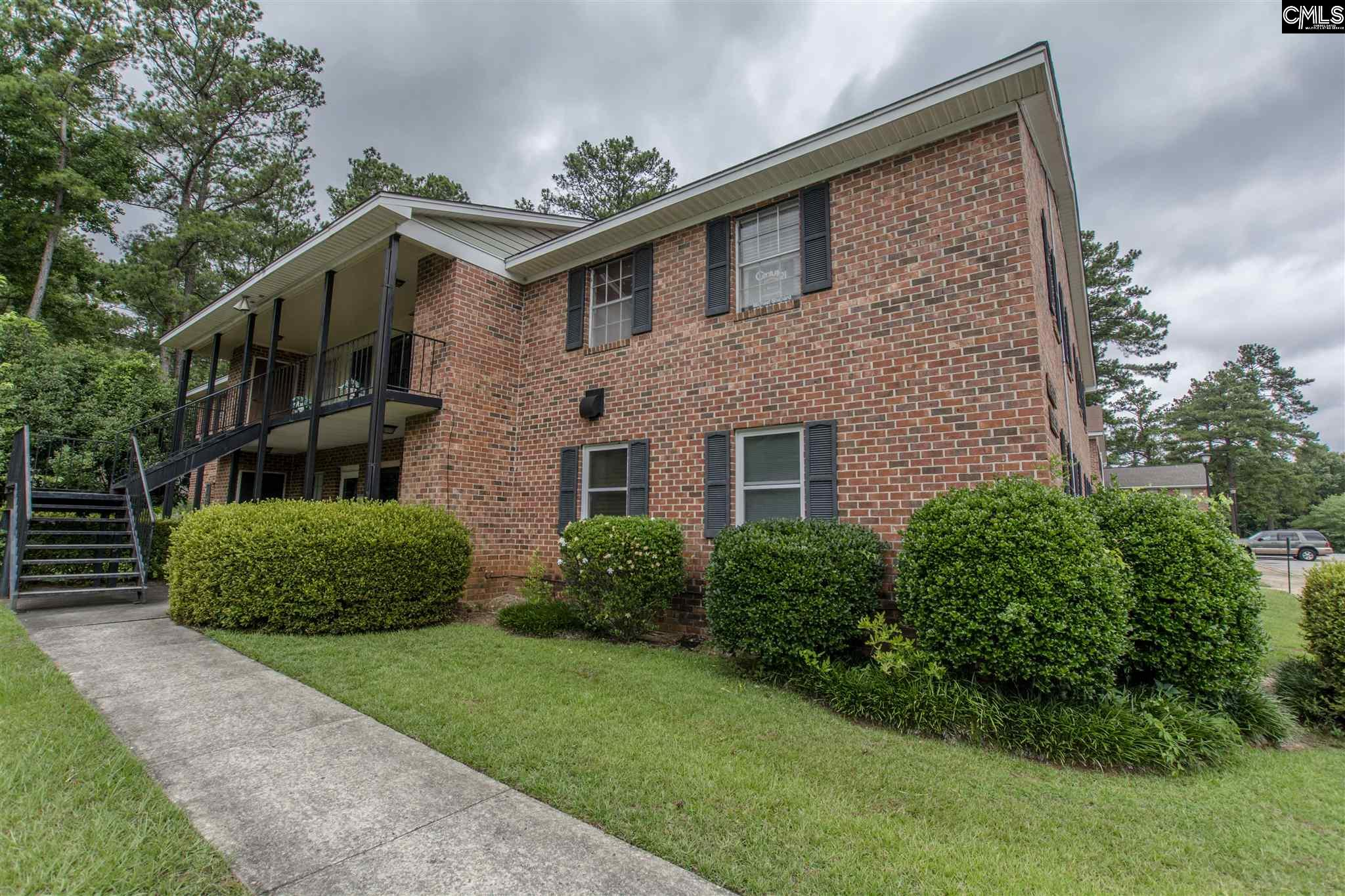313  Cambout Columbia, SC 29210