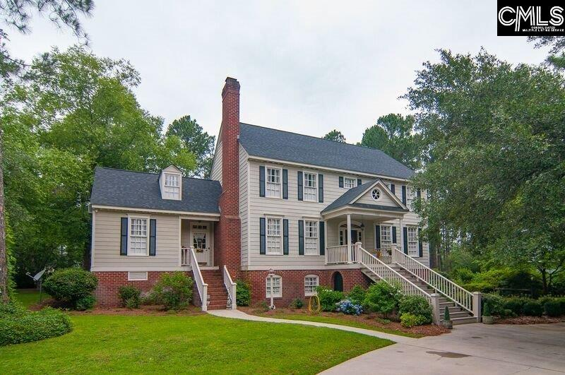 132  Mallet Hill Columbia, SC 29223