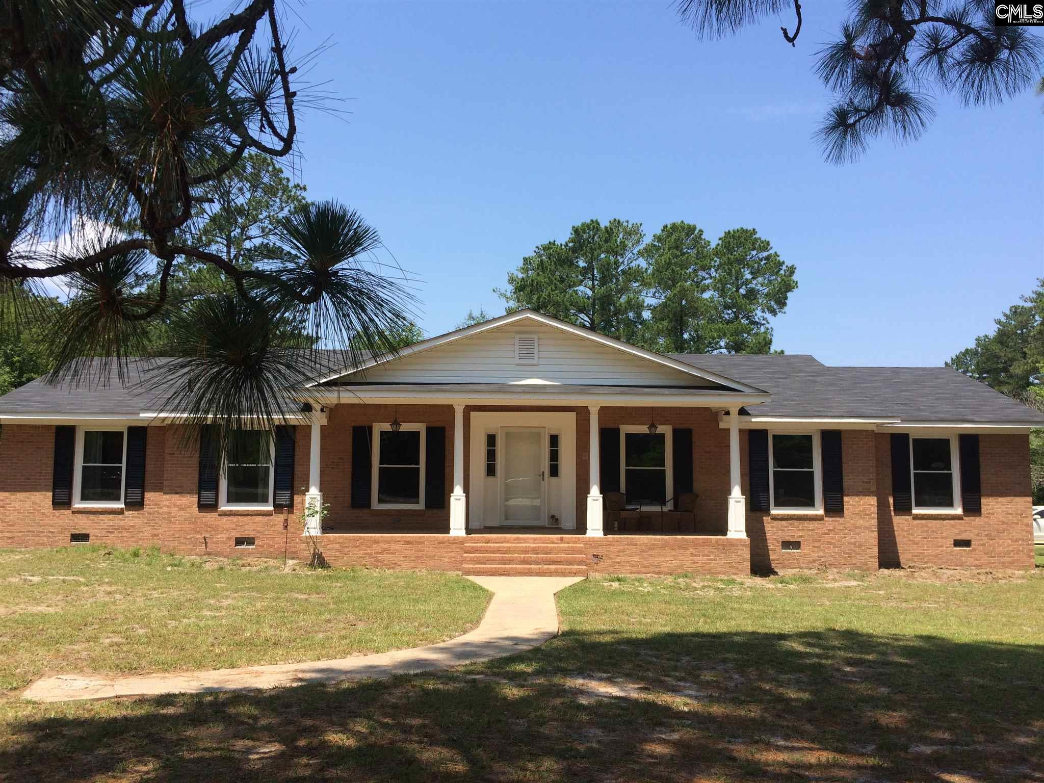 114  Richardson Lugoff, SC 29078
