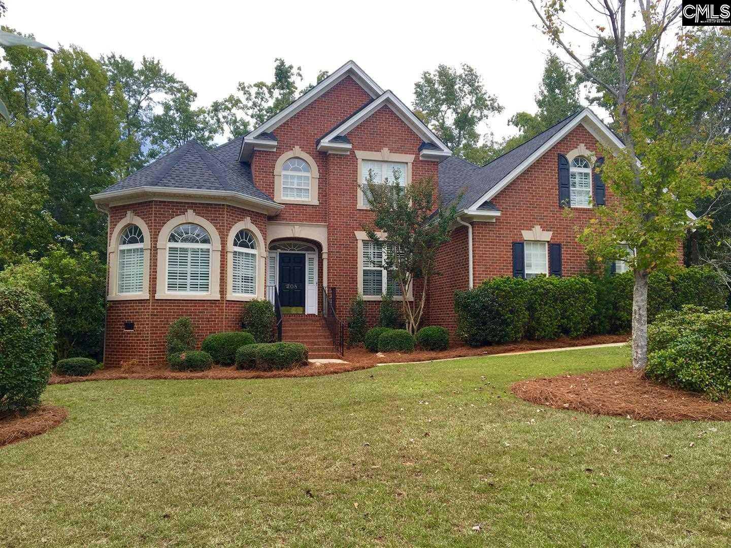208  Alston Lexington, SC 29072