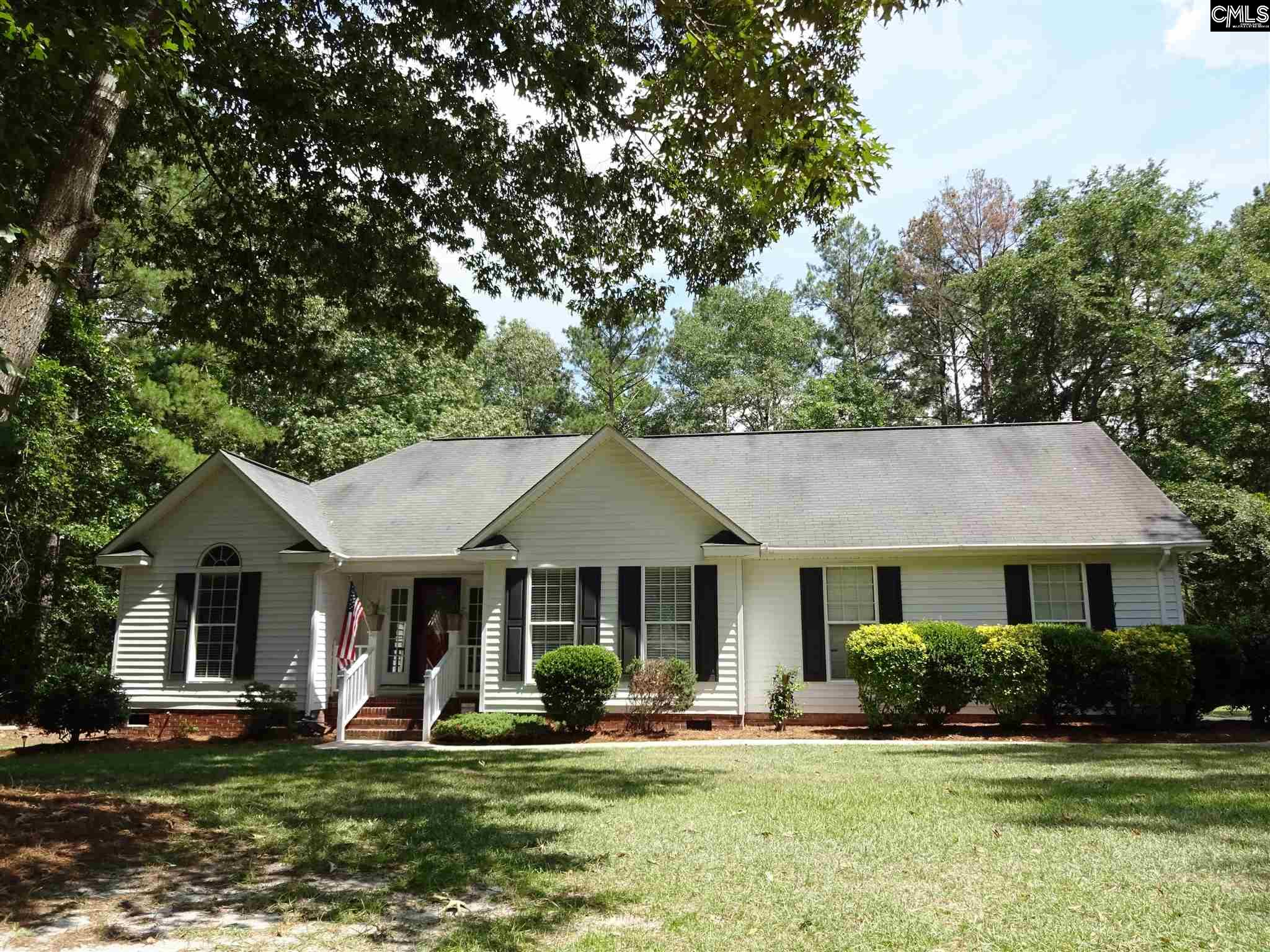 11  Hickory Point Elgin, SC 29045
