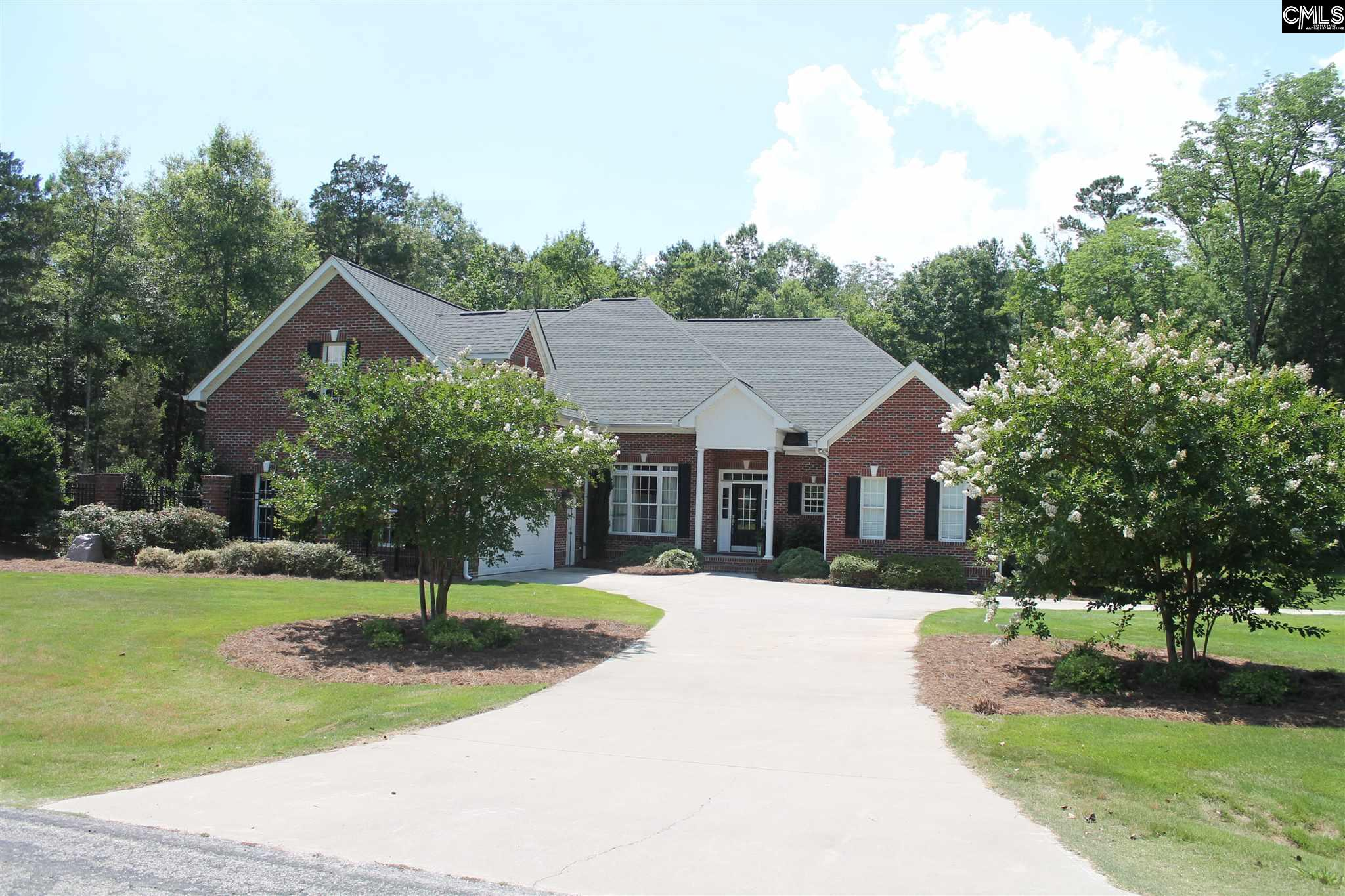 828  Indian Fork Chapin, SC 29036