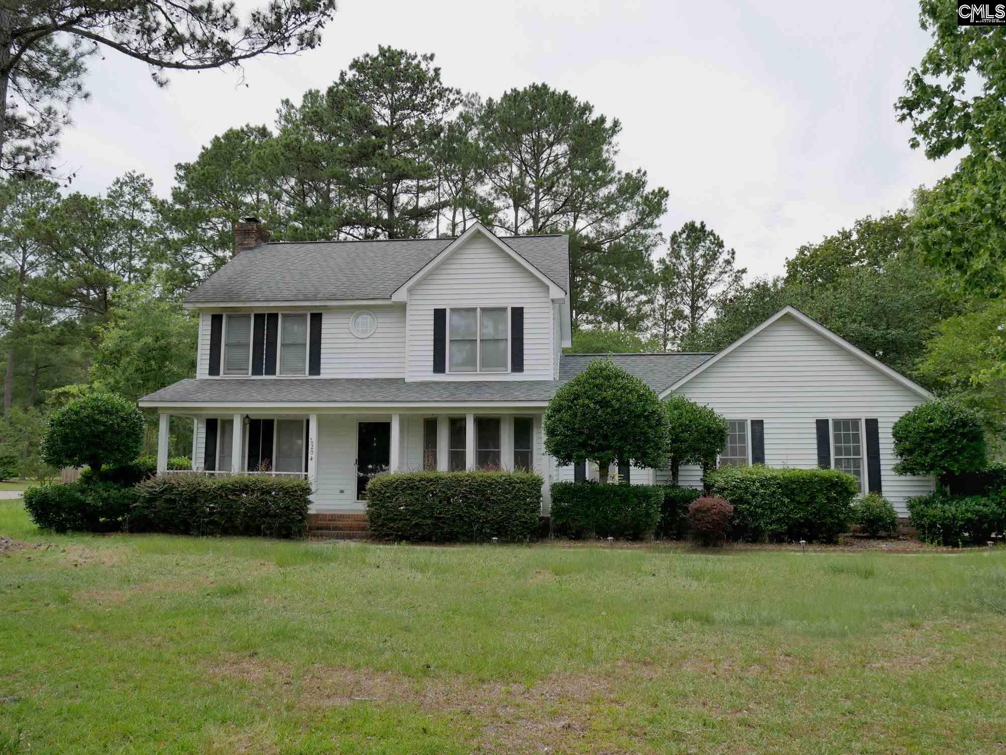 204  Woodridge Lugoff, SC 29078