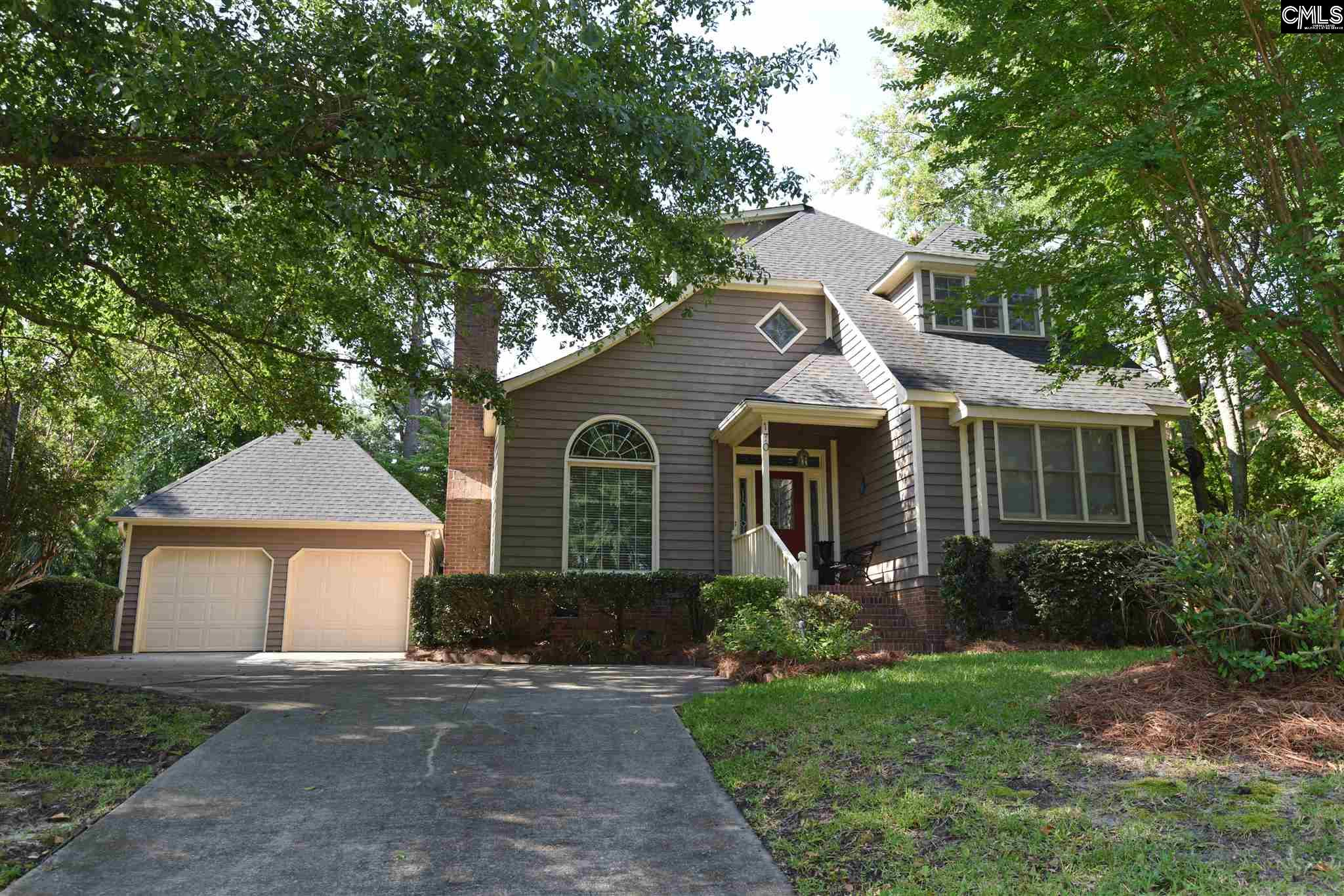 170  Branch Hill Columbia, SC 29223