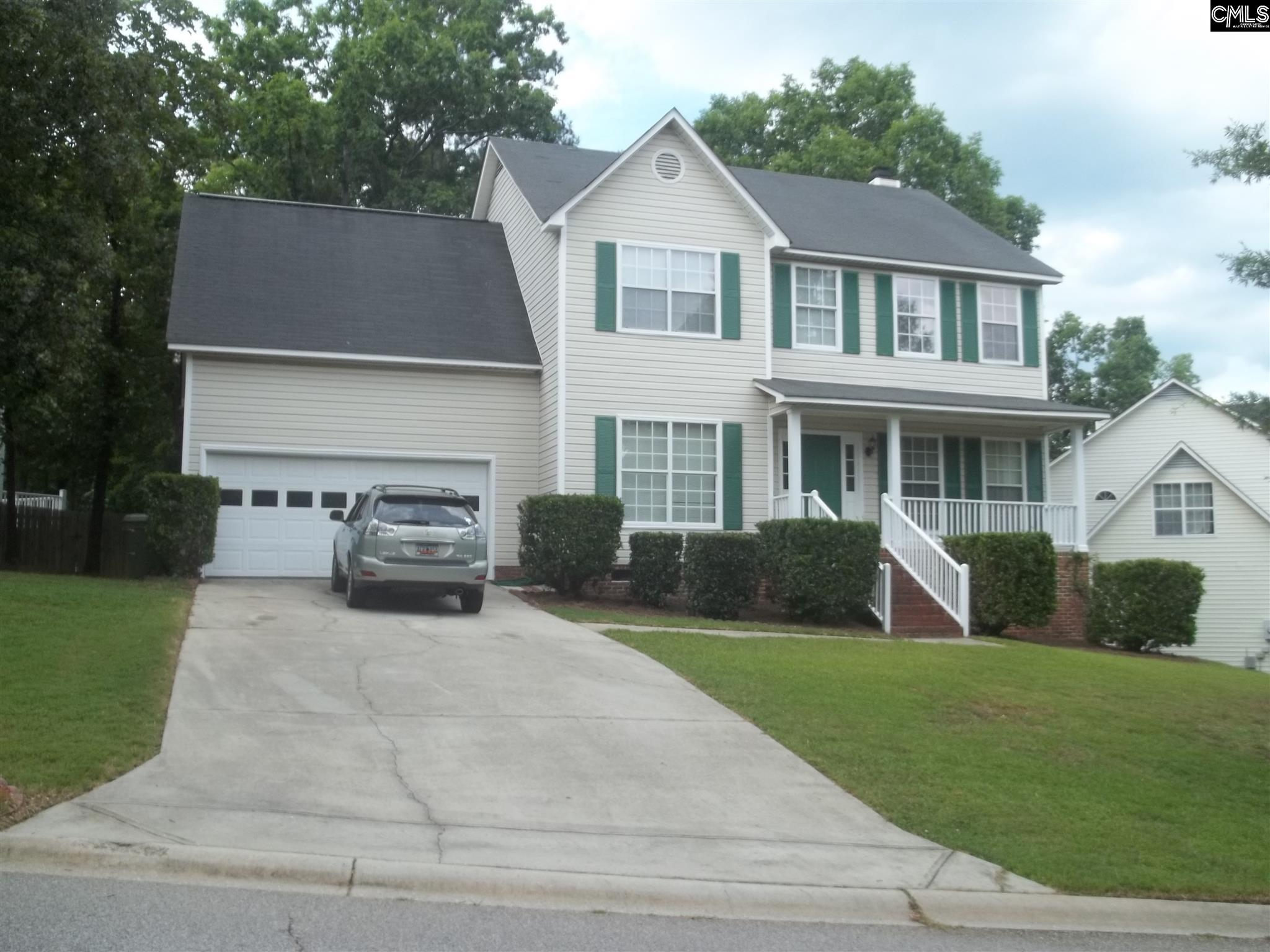 421  Audubon Oaks Way Irmo, SC 29063