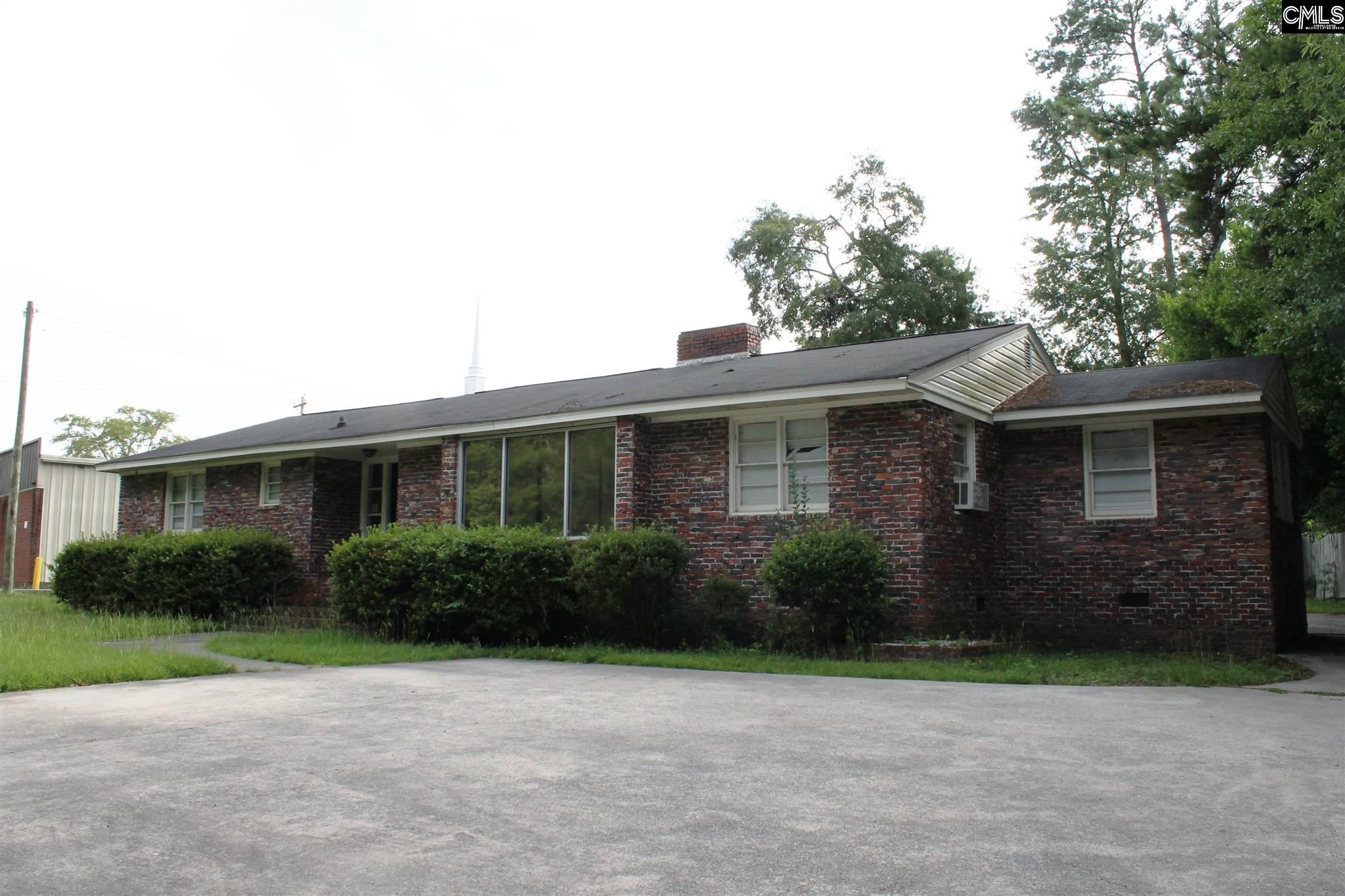 801  Mohawk West Columbia, SC 29169