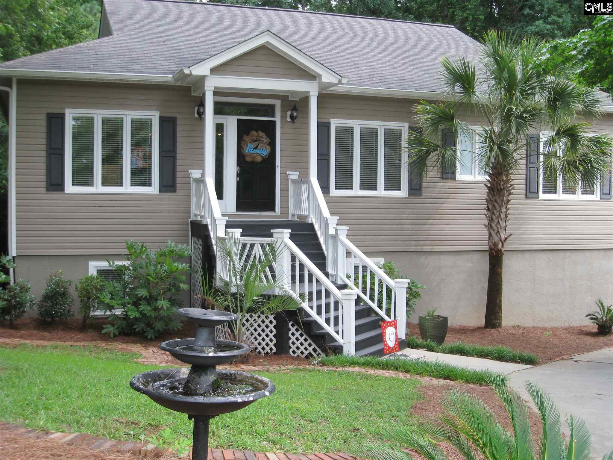 611  Clearview Columbia, SC 29212