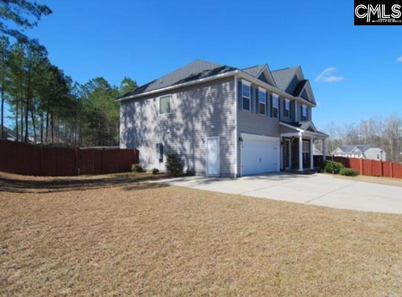 359  Quiet Creek Blythewood, SC 29016-7193