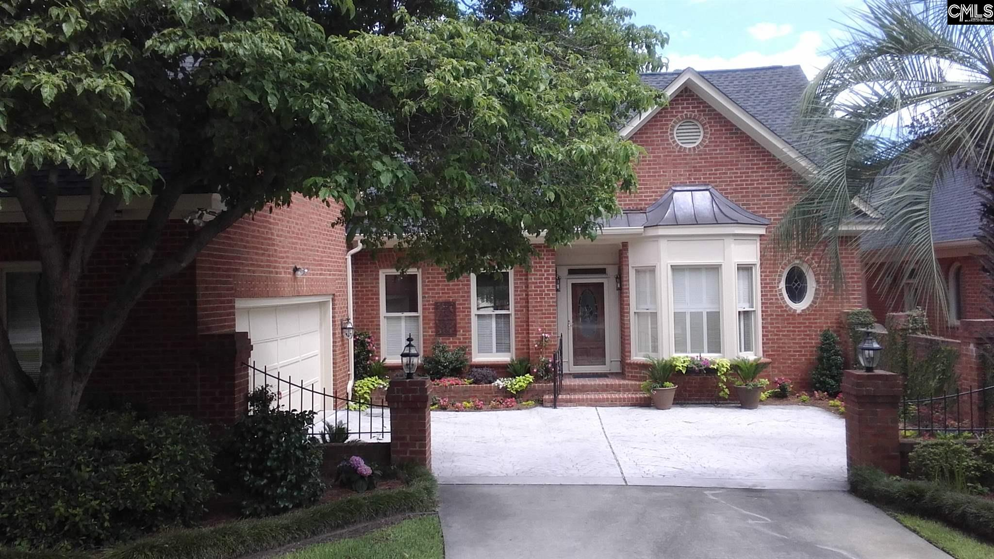 261  Branch Hill Columbia, SC 29223