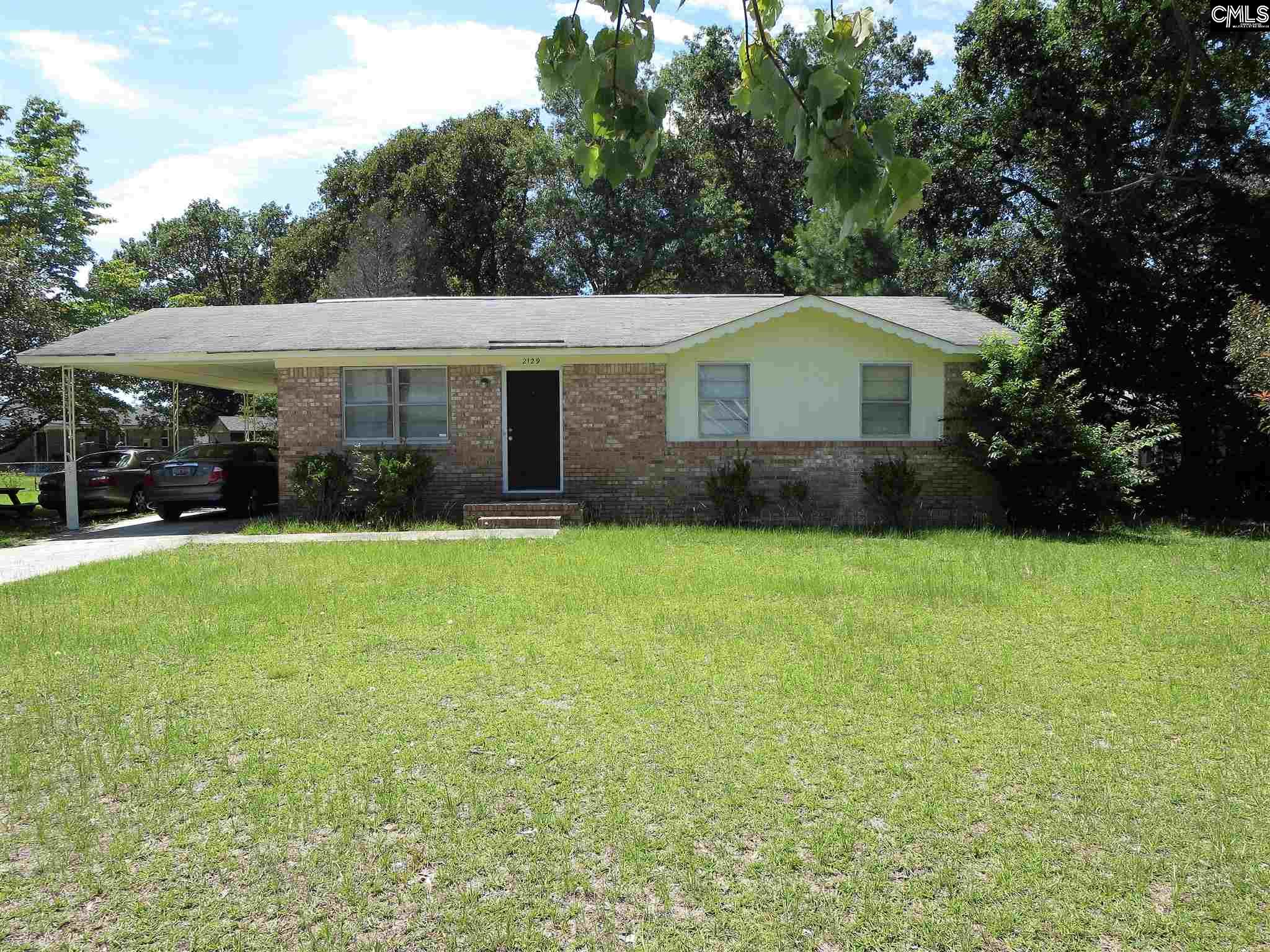 2129  Oak Top Gaston, SC 29053