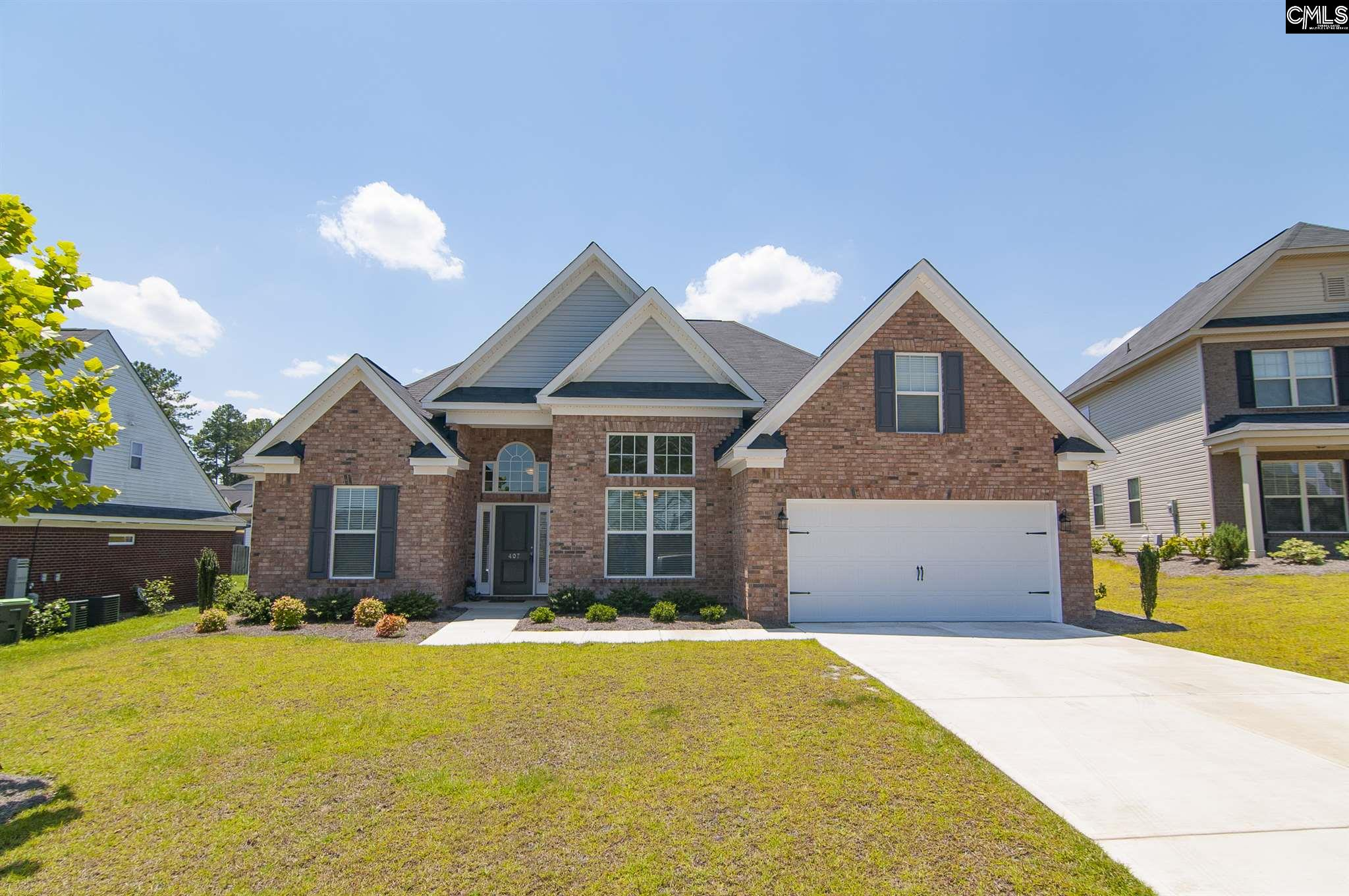 407  Crescent River Lexington, SC 29073