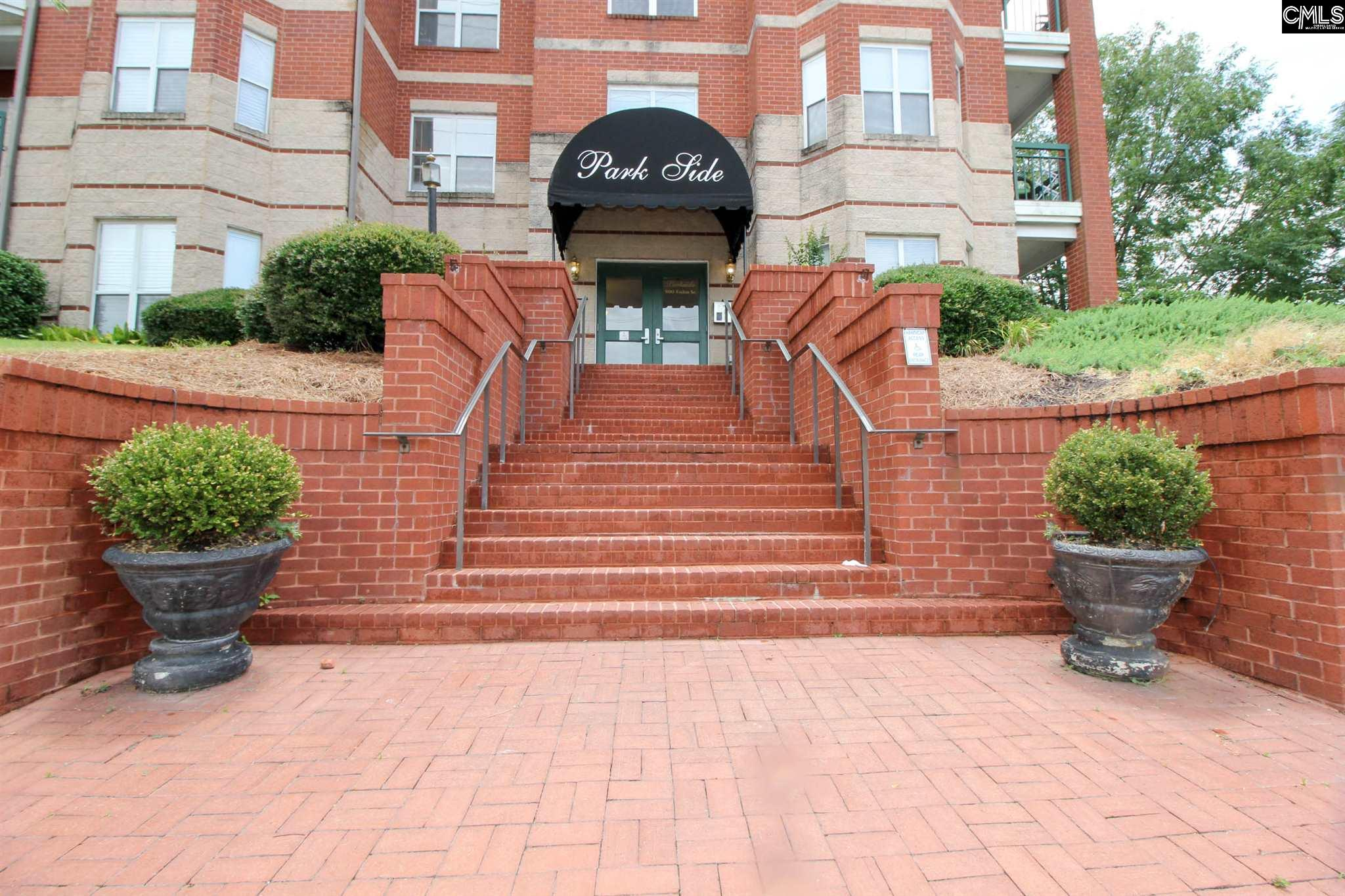900  Taylor #306 Columbia, SC 29201