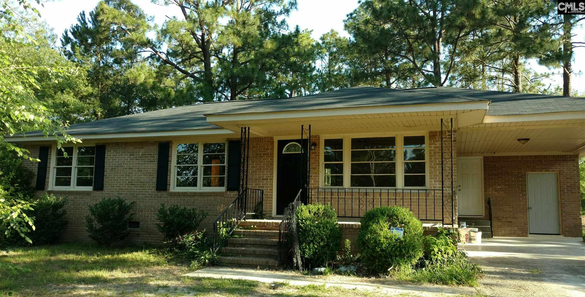 321  Bitternut Ct Gaston, SC 29053