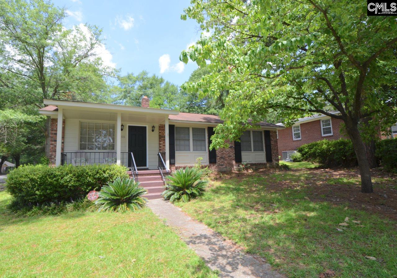 955  Laurie Columbia, SC 29205-4422
