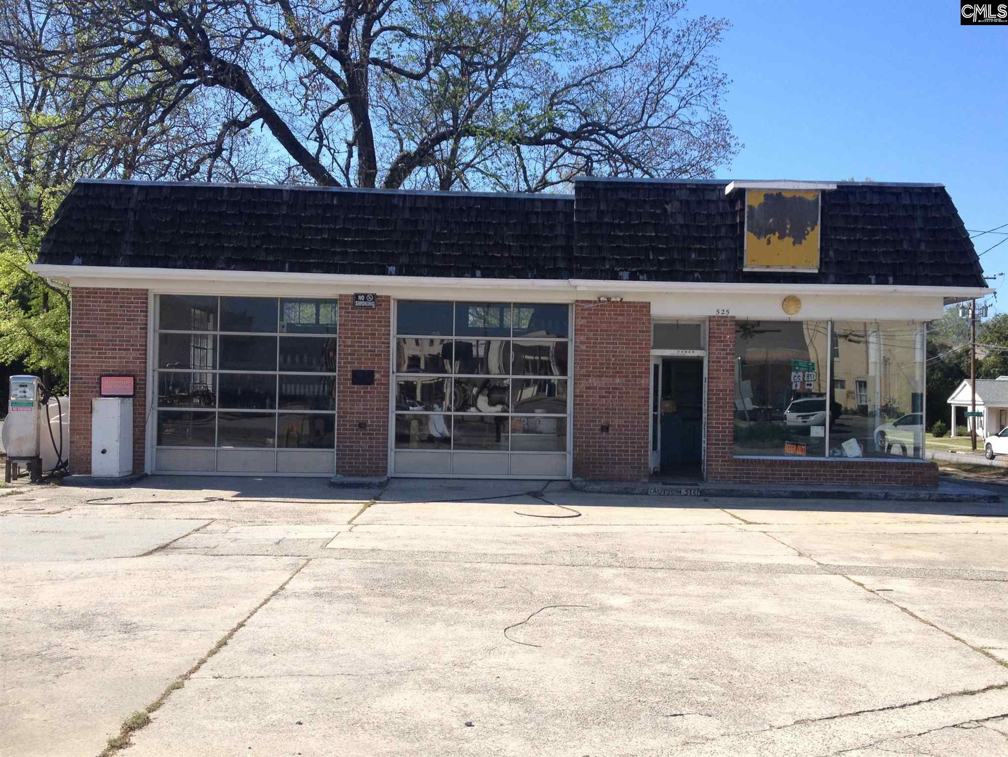 525 W Church Batesburg, SC 29006