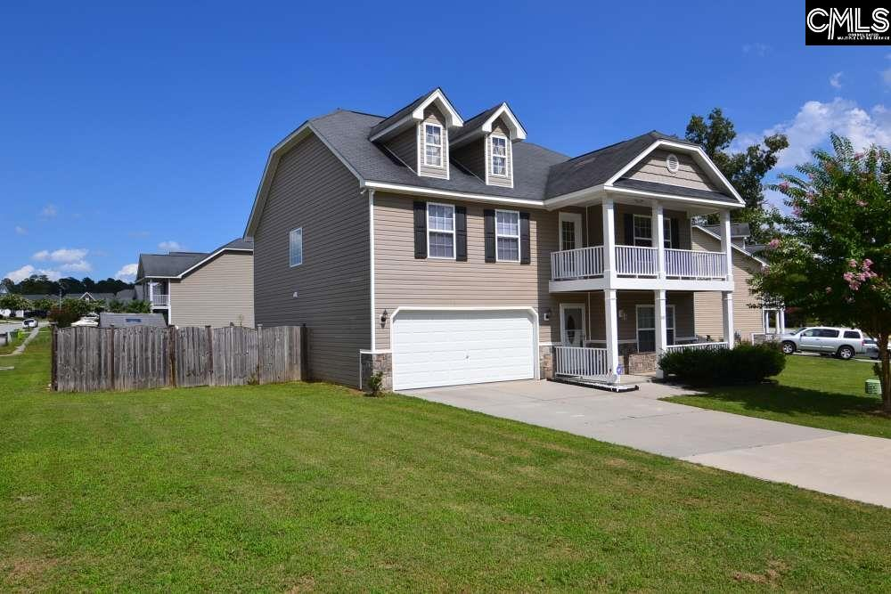 267  Fox Squirrel Columbia, SC 29209