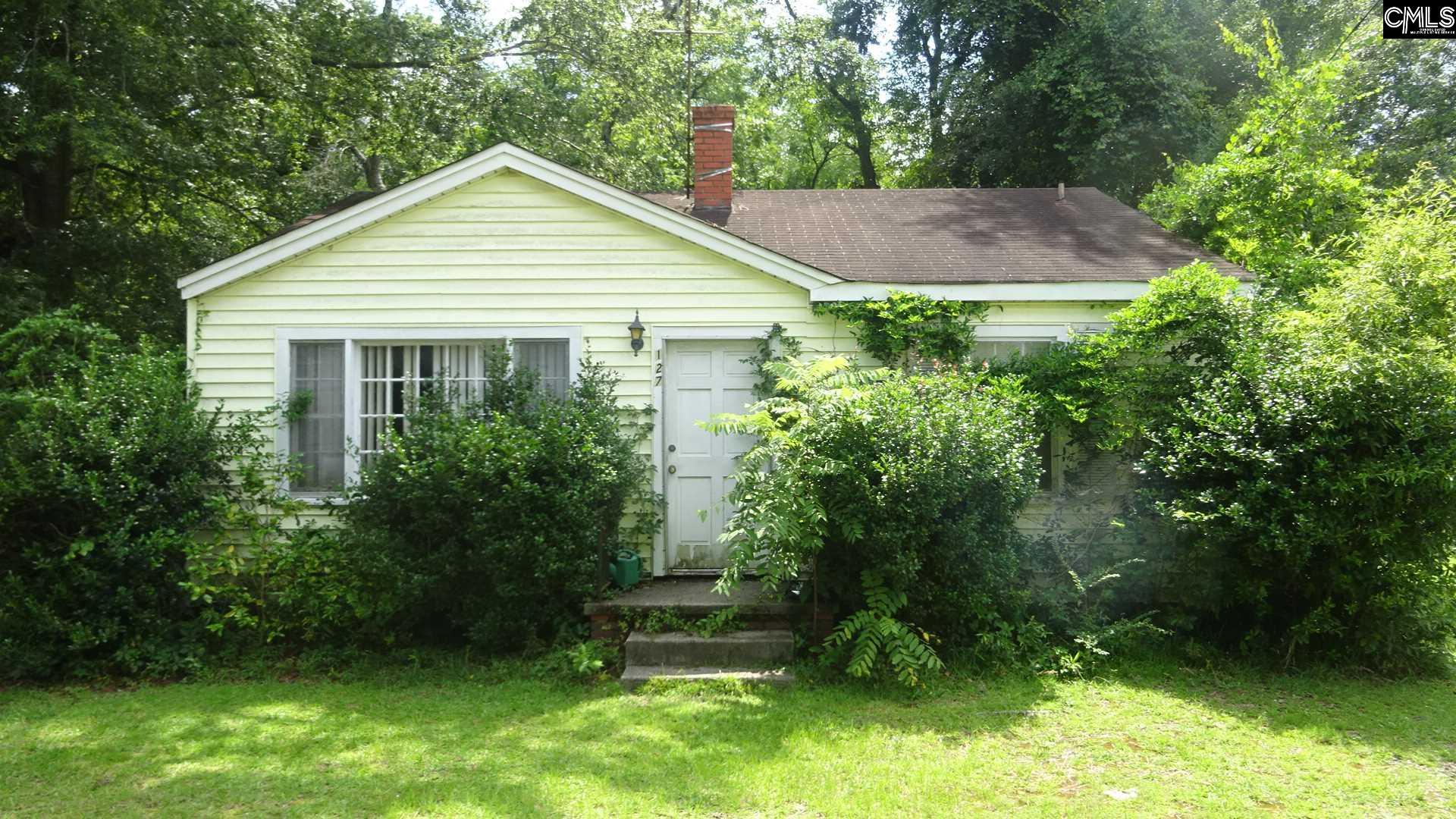 127  Aiken Batesburg, SC 29006