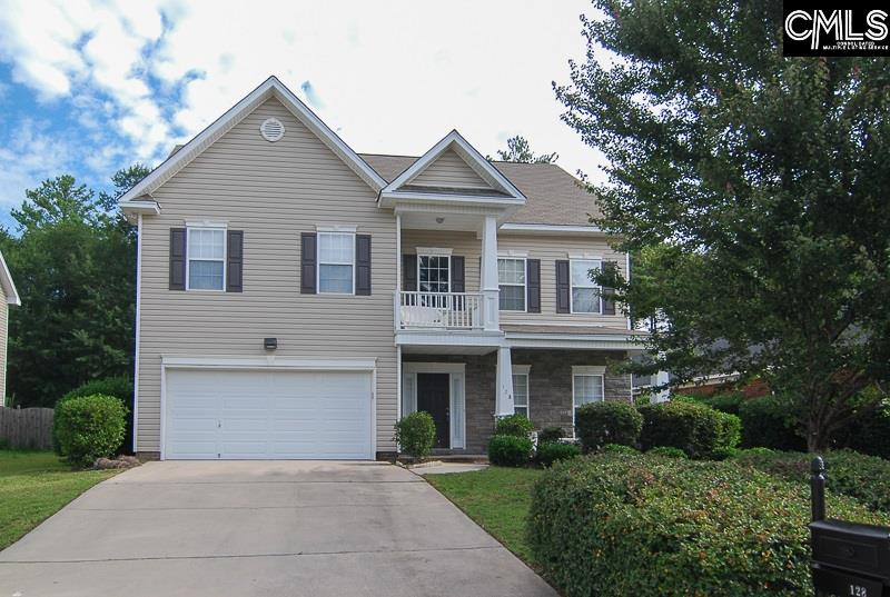 128  Flagstone Lexington, SC 29072