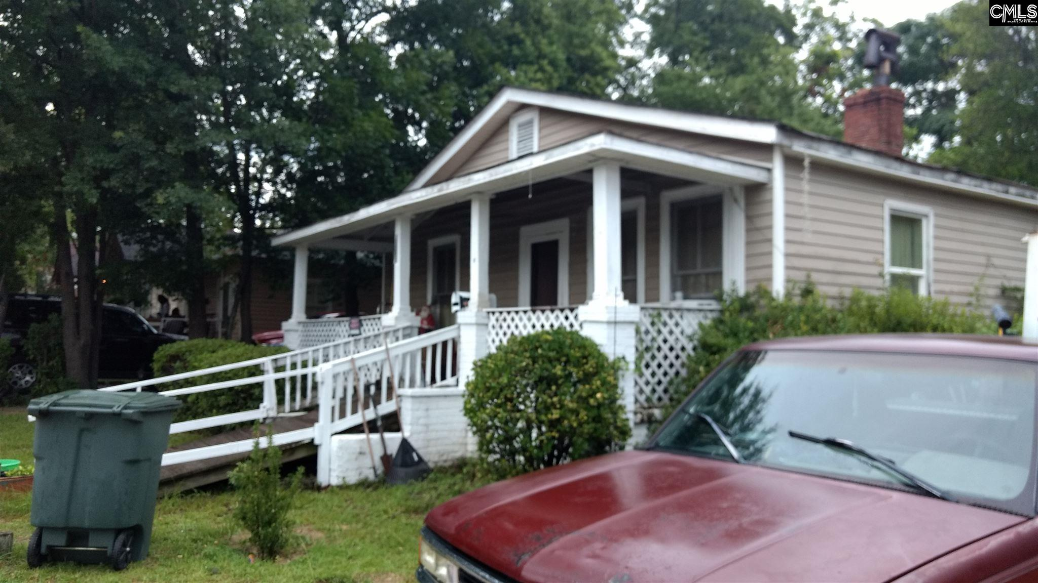 3402  Colonial Columbia, SC 29203