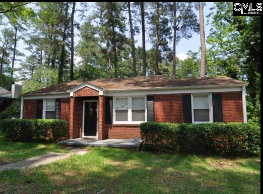 2514  Treeside Columbia, SC 29204-2255