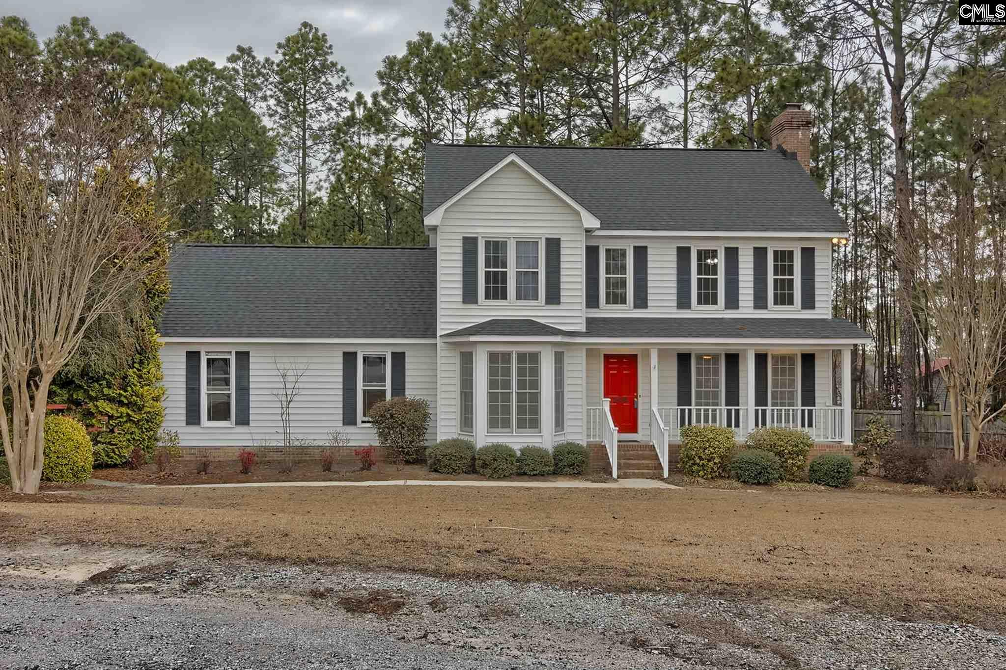 208  Laurel Lugoff, SC 29078