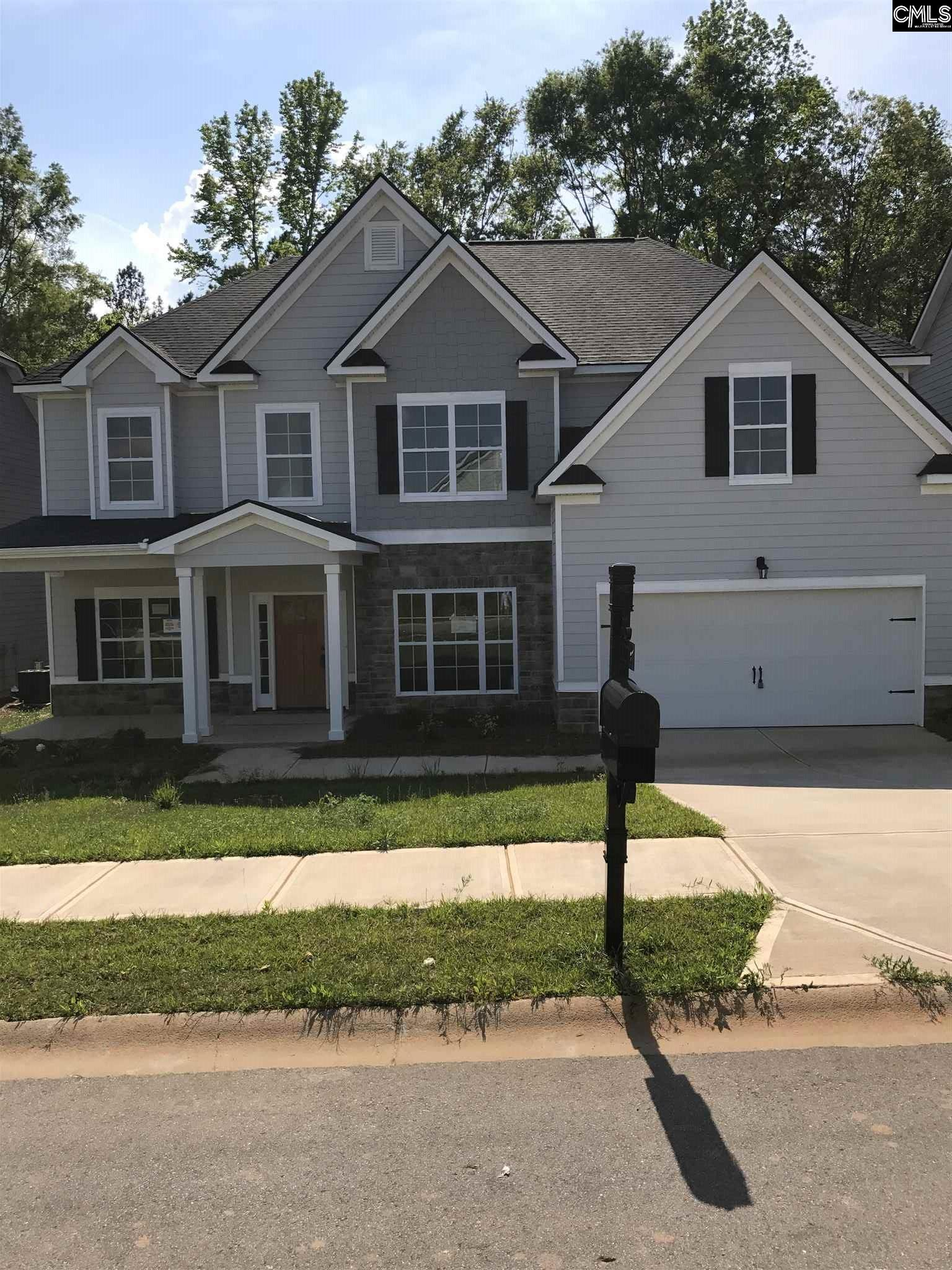 527  Treehouse Lane #227 Lexington, SC 29072