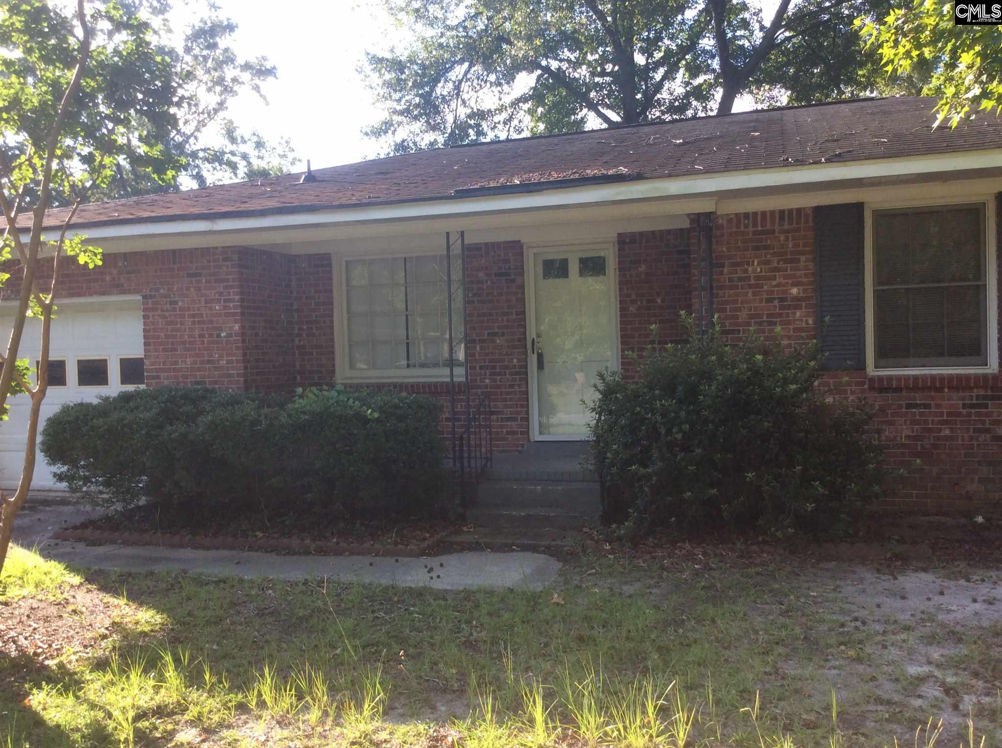 306  Southhall West Columbia, SC 29169