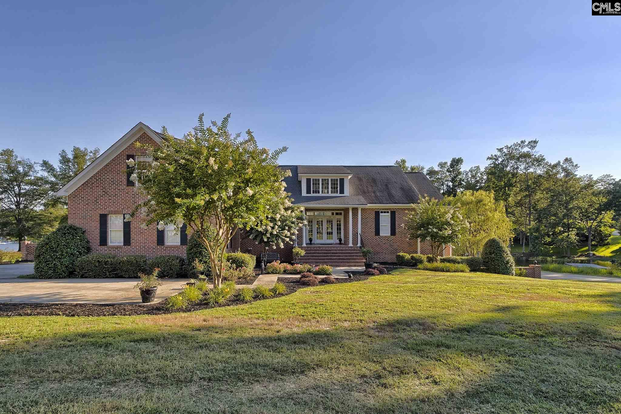 170  Hunter Chapin, SC 29036