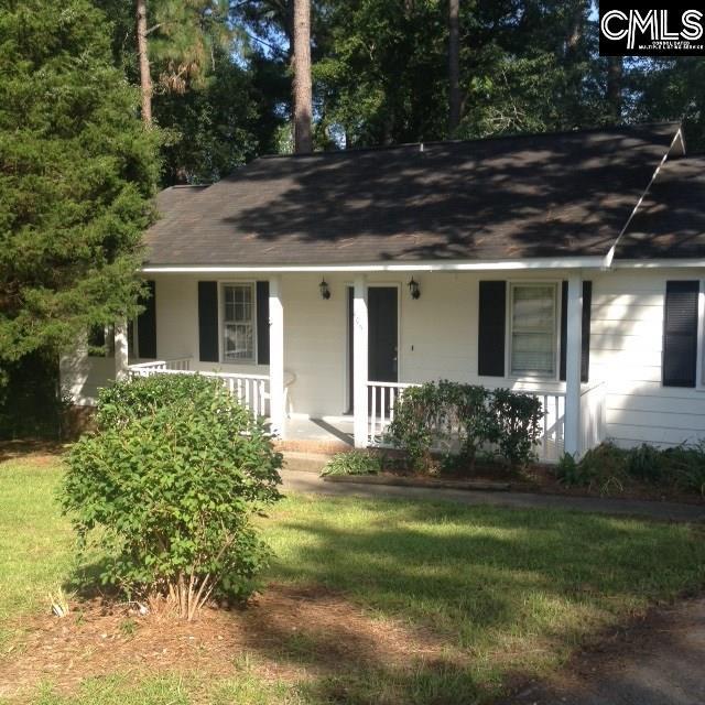 105  Cherrywood West Columbia, SC 29170