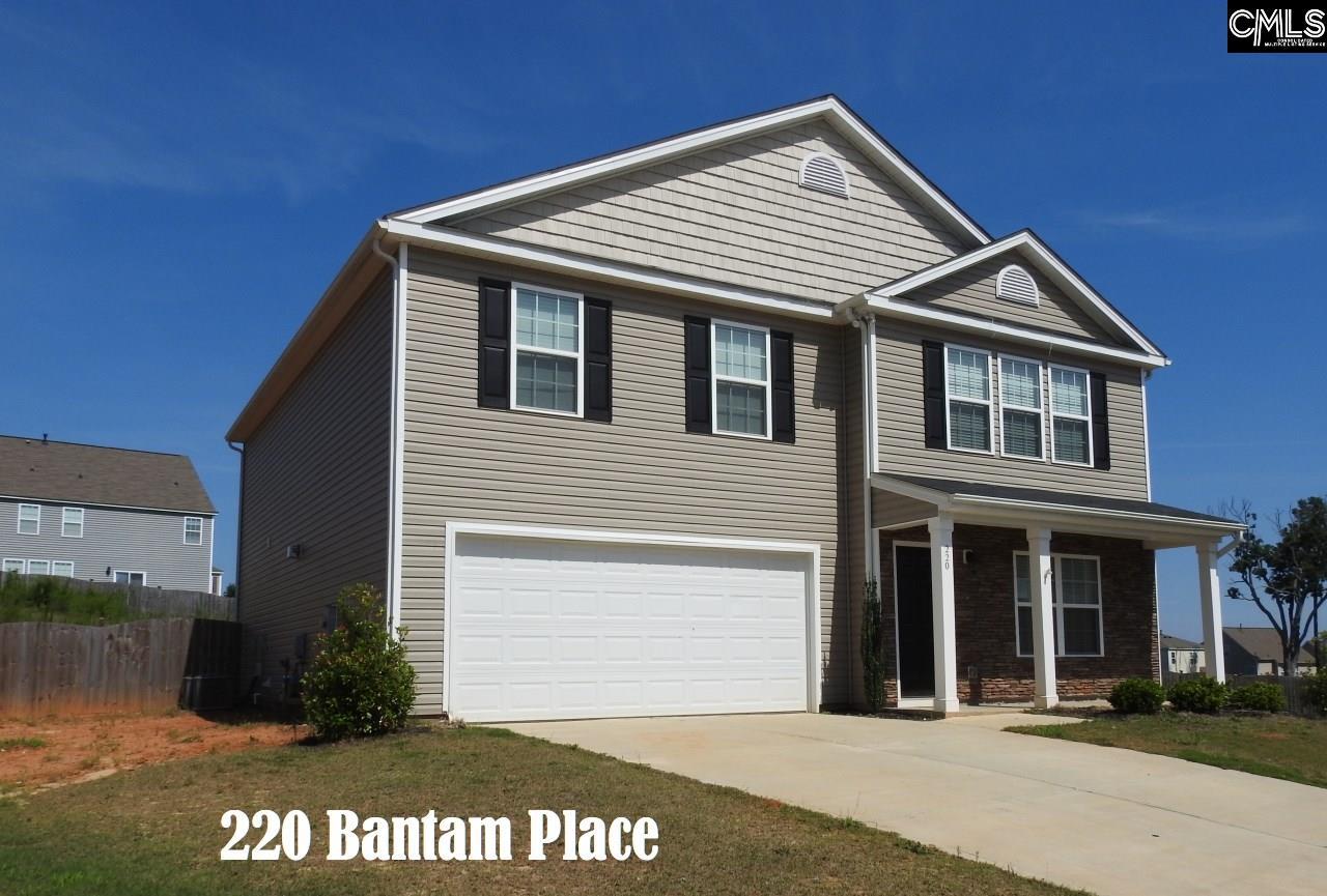 220  Bantam Lexington, SC 29072
