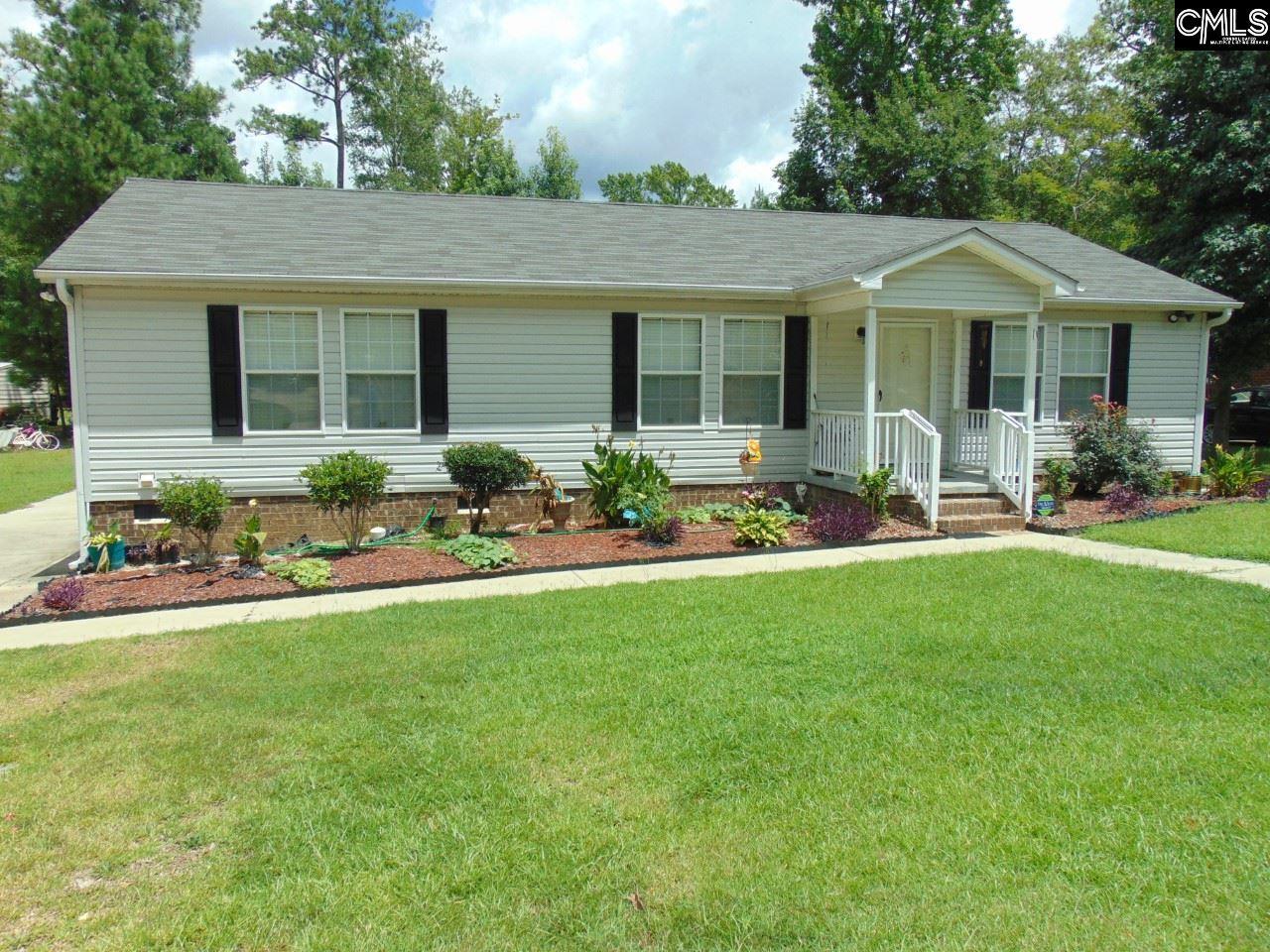 215  Forest Winnsboro, SC 29180
