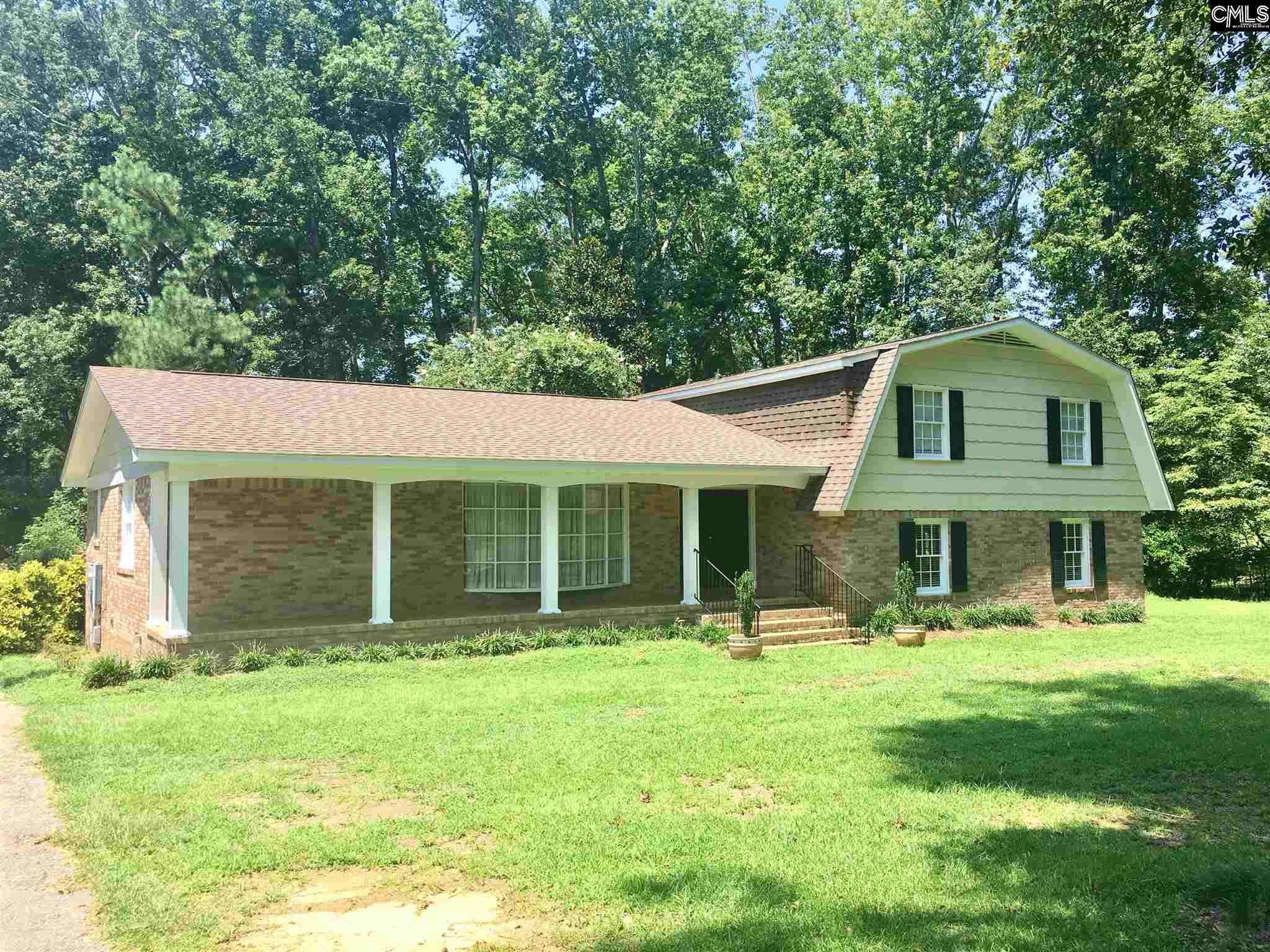 225  Hunting Creek Hopkins, SC 29061-9493